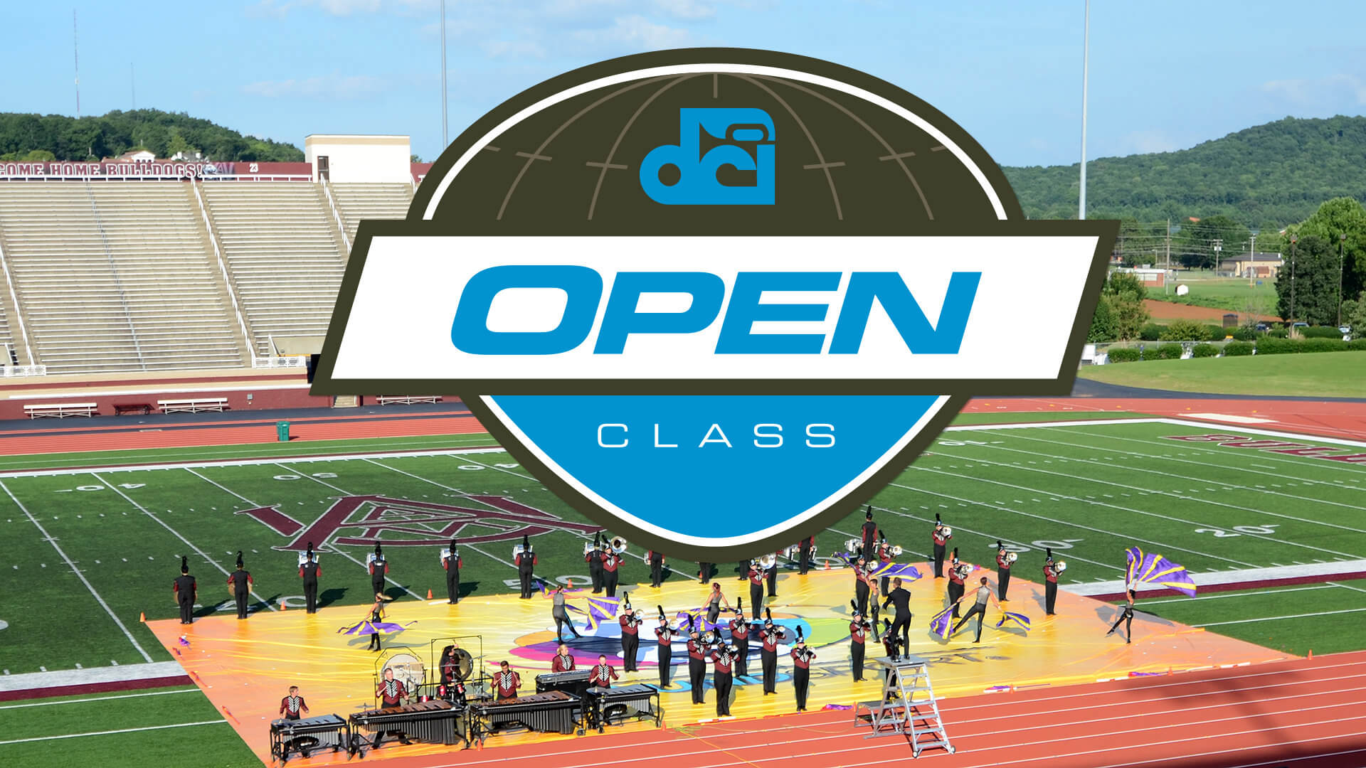 Three new Open Class corps set to join the '15 DCI Tour