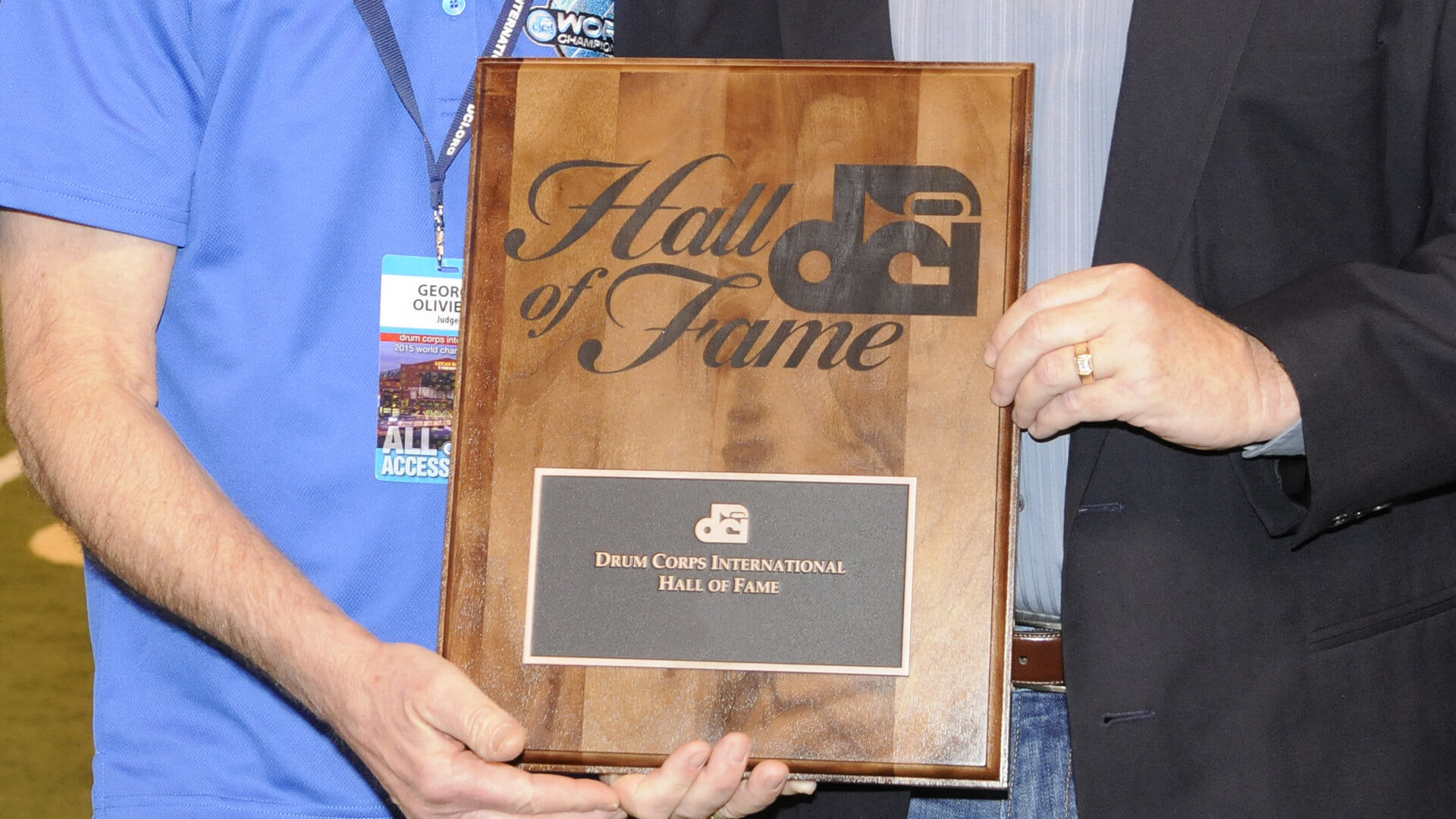 Introducing the DCI Hall of Fame Class of 2016
