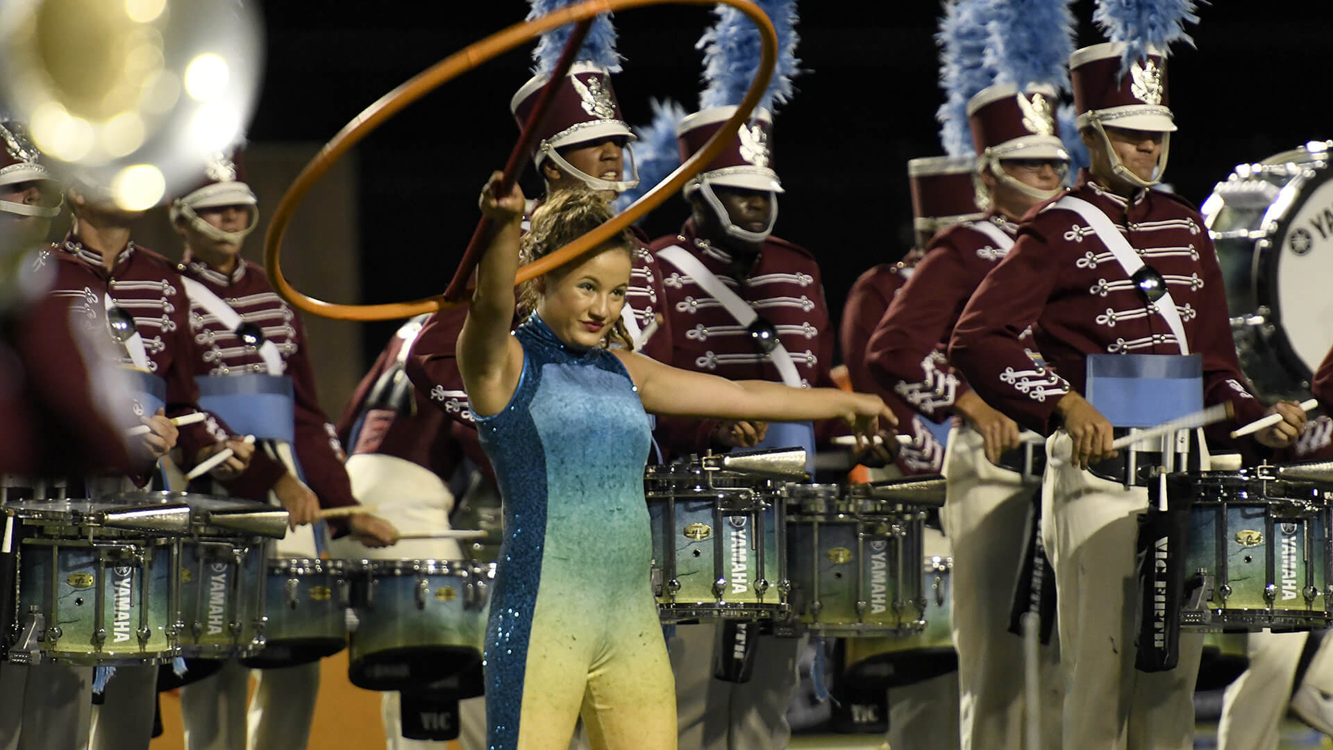 Drum corps season continues over Labor Day Weekend
