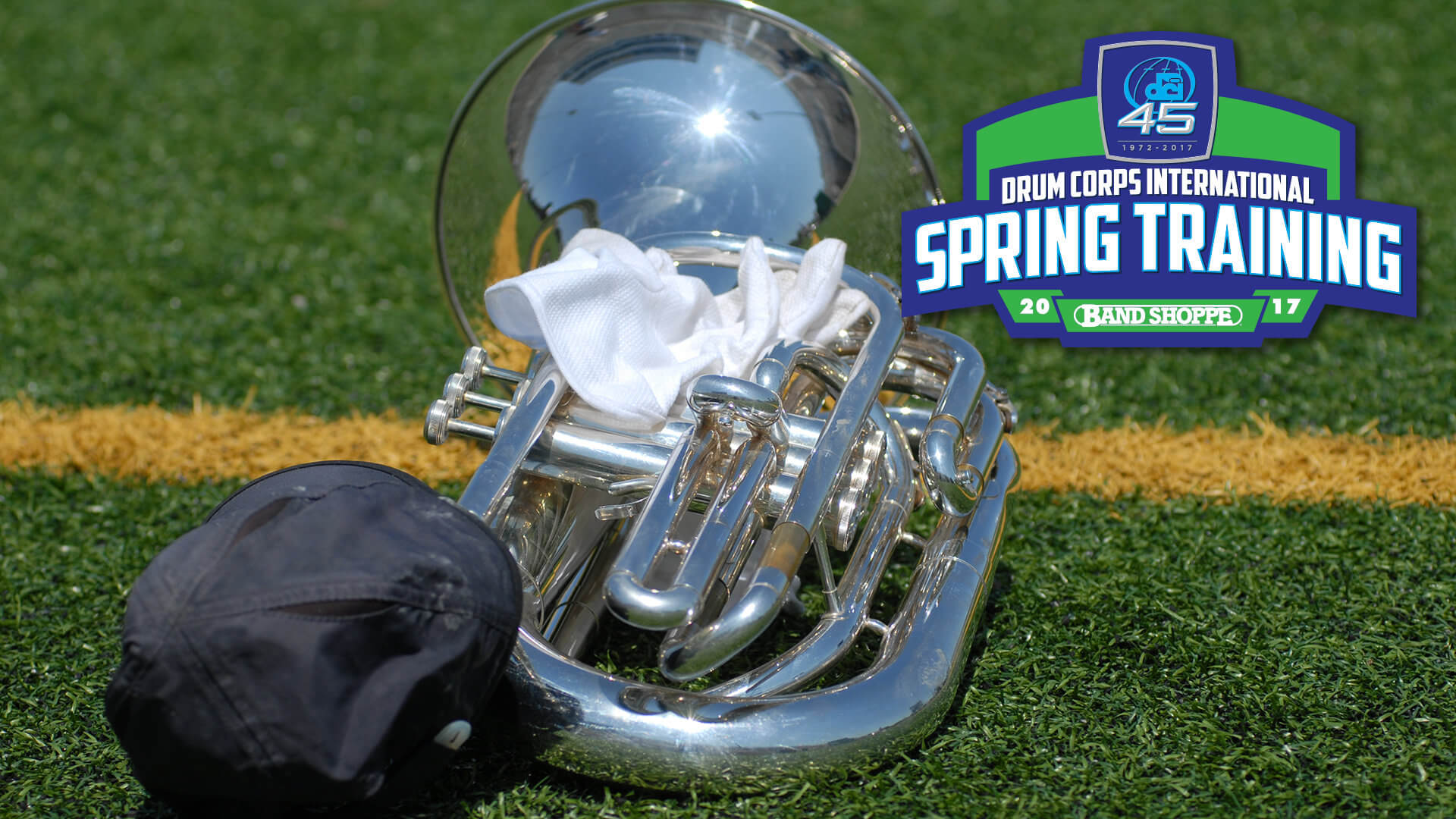 DCI Spring Training presented by Band Shoppe