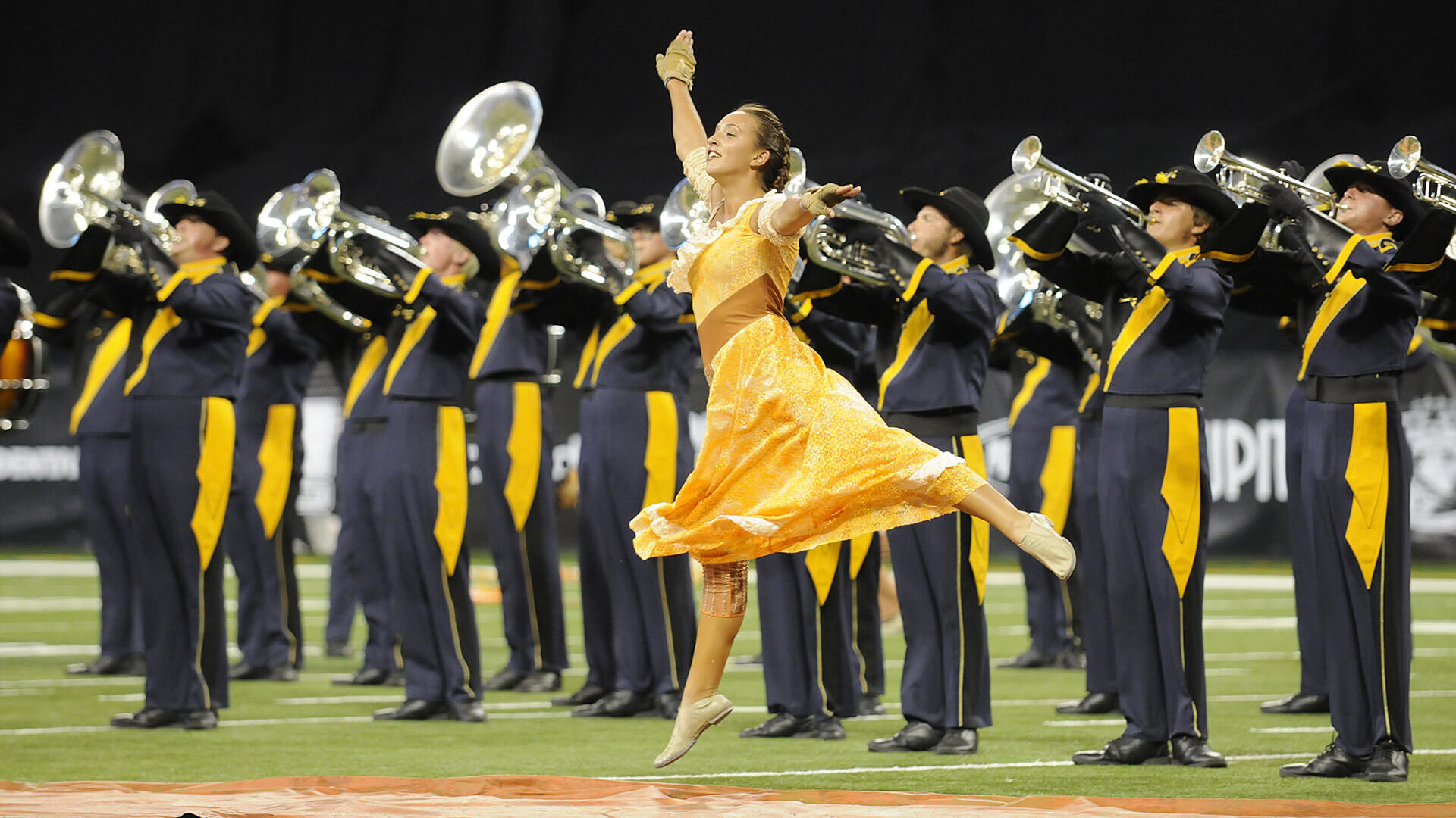 Spotlight of the Week: 2011 Troopers
