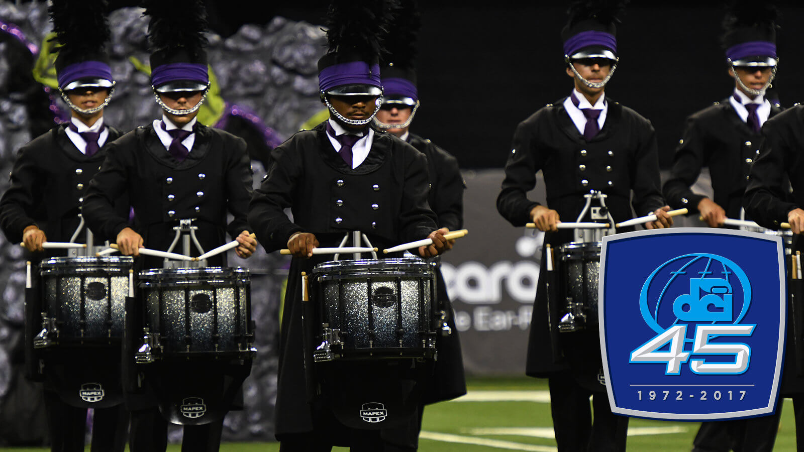 DCI World Championship Semifinals | Indianapolis, IN