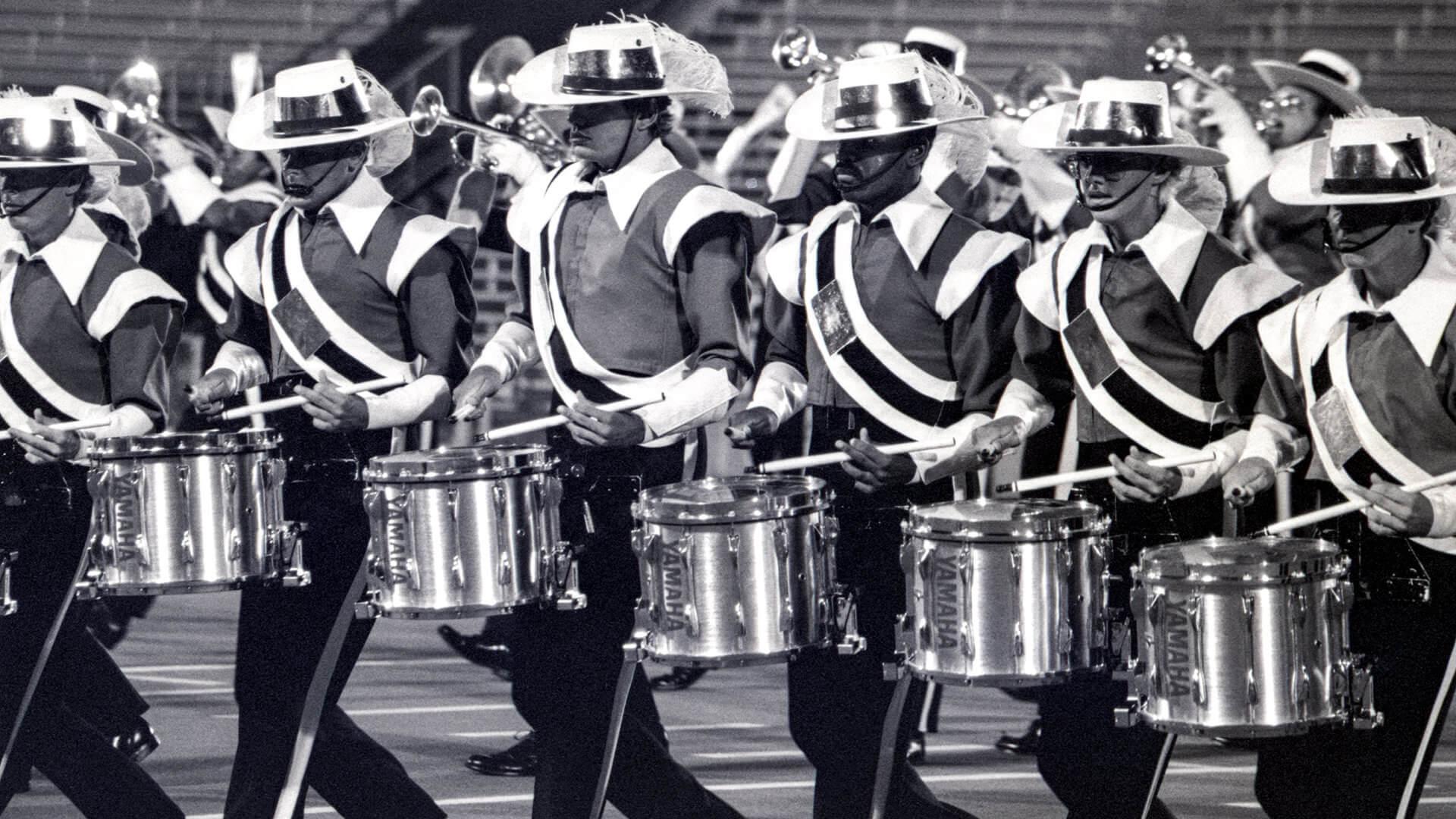 1987 Cavaliers