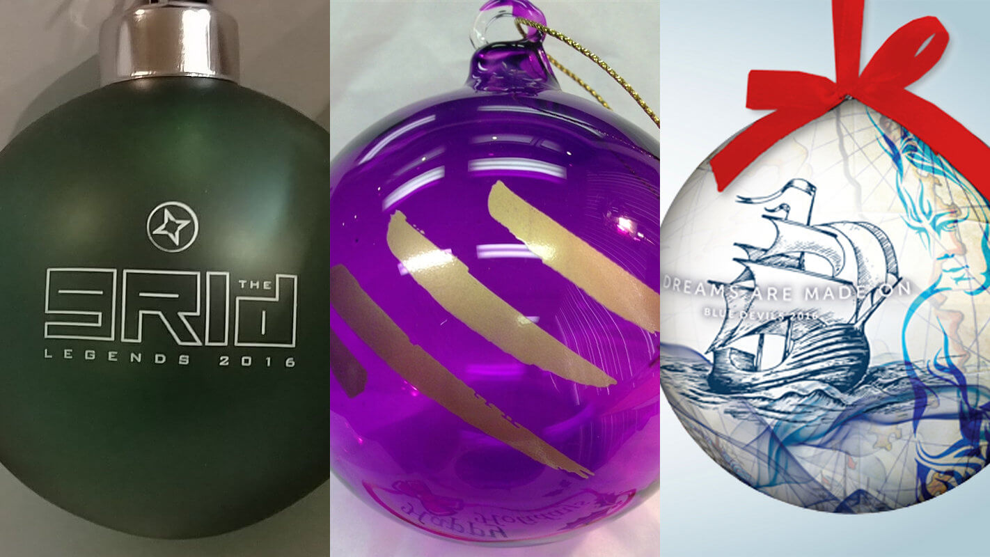 12 must-have drum corps ornaments to trim your Christmas tree