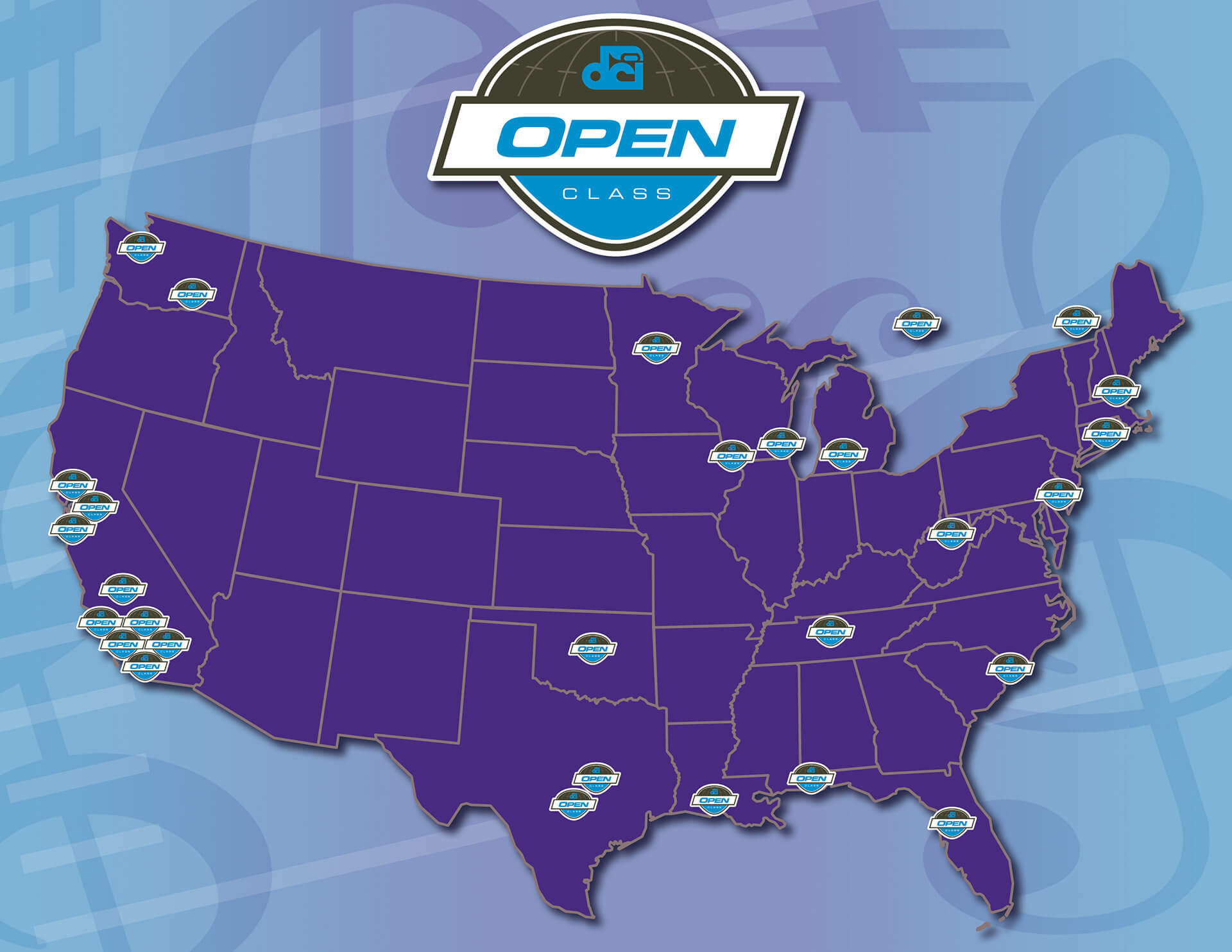 Five new drum corps aim to join DCI's Open Class in 2015