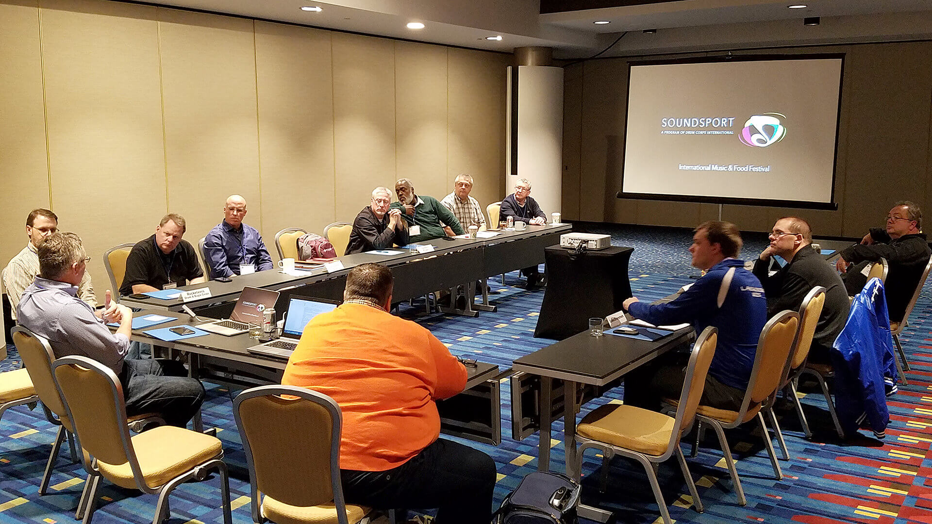 SoundSport educational track makes debut at DCI Annual Meeting