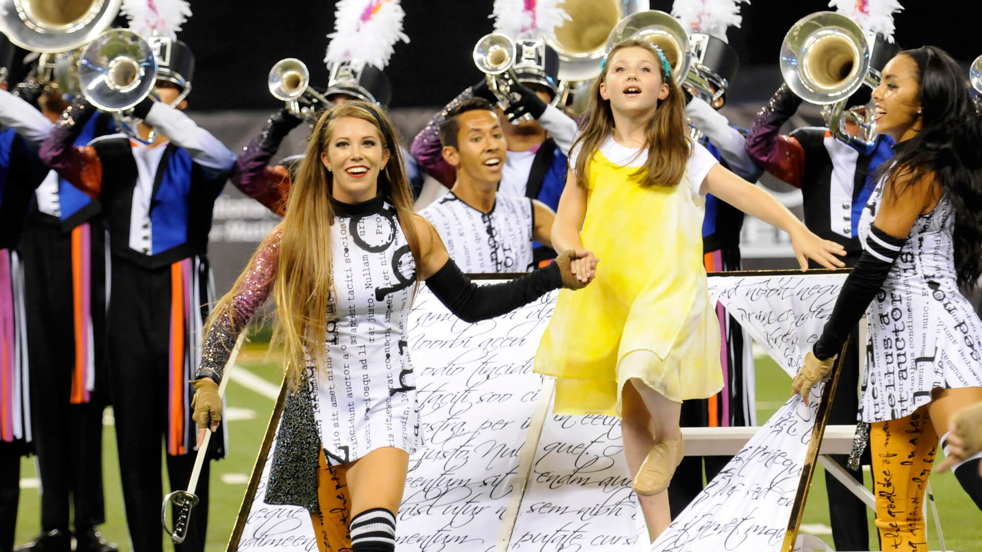 Blue Devils get their fairy tale ending