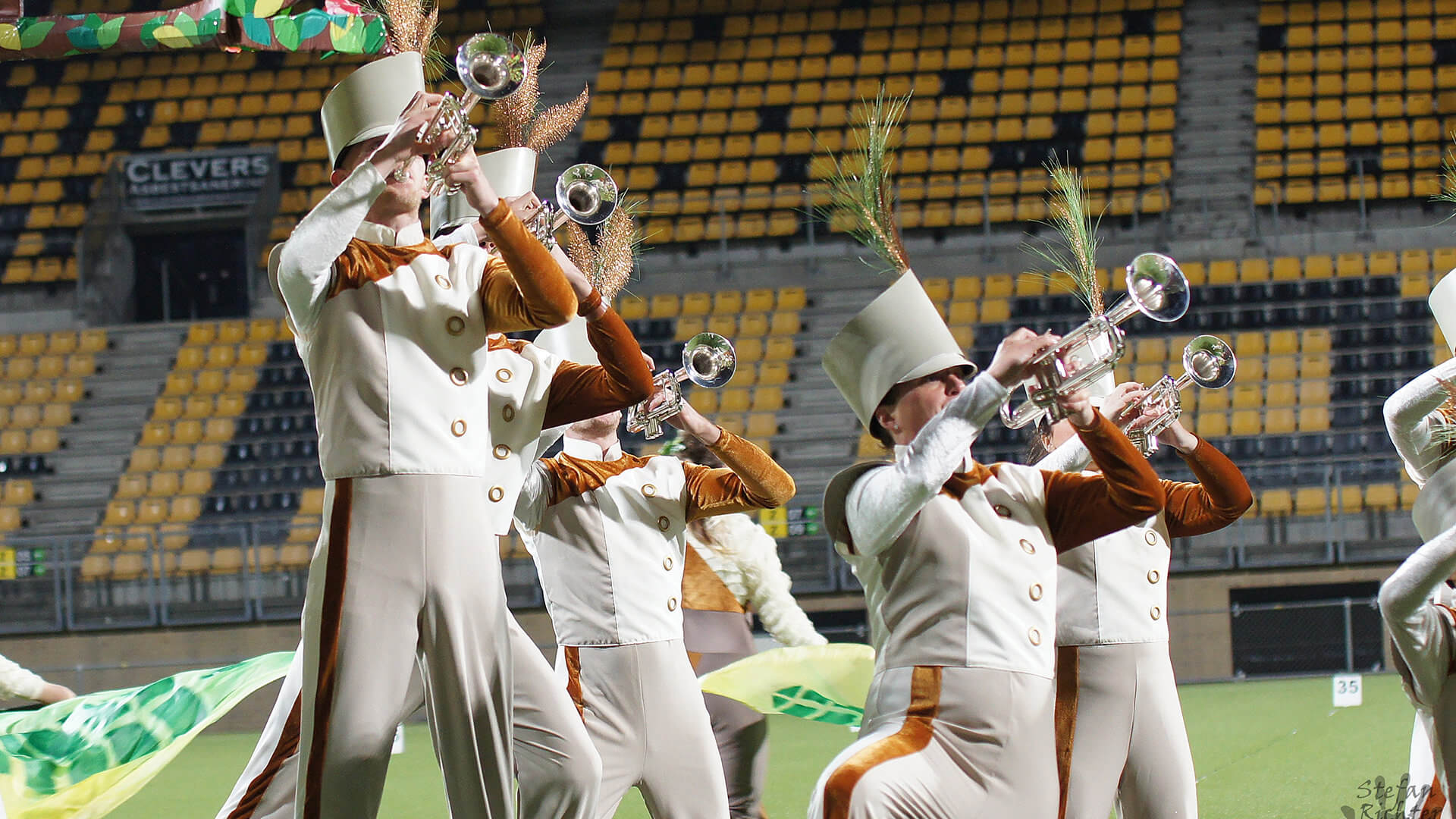 British drum corps has sights set on 2017 DCI World Championships