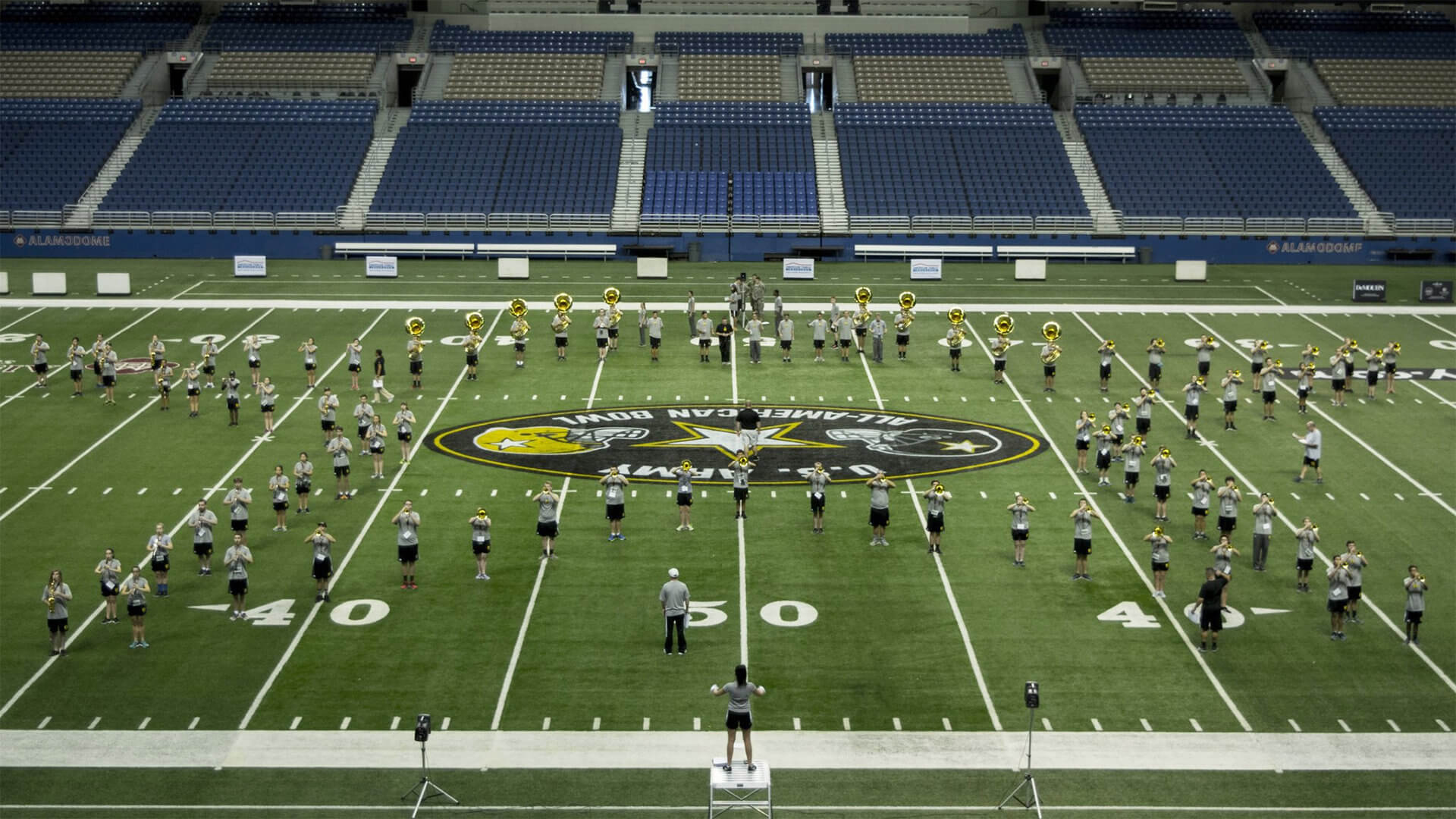 9 things to know about the 2017 U.S. Army All-American Marching Band
