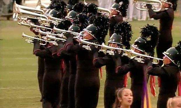1998 Phantom Regiment
