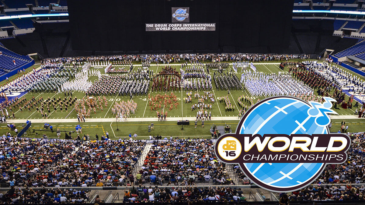 DCI World Championship Finals | Indianapolis, IN