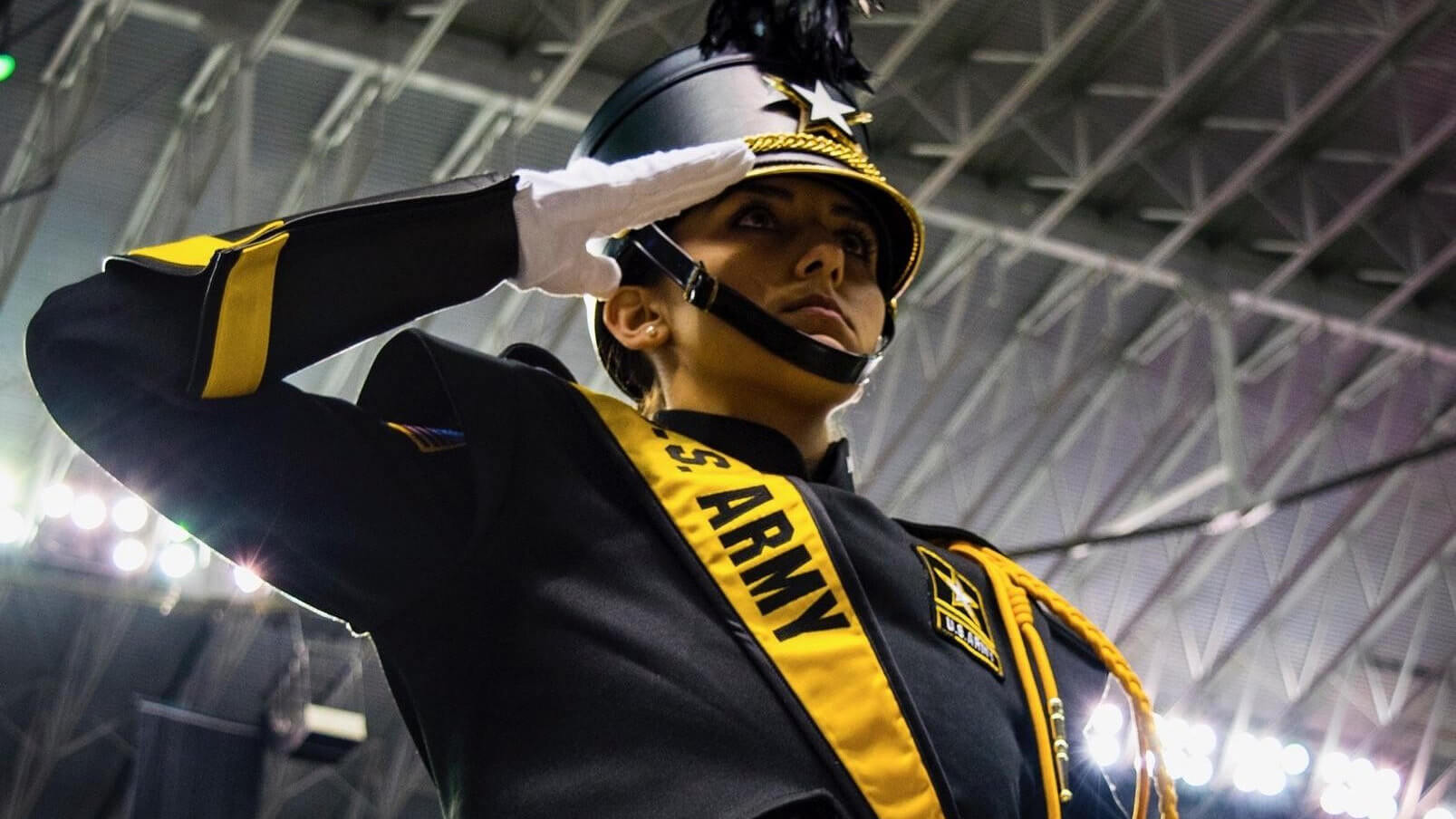 Watch the performance of the 2017 USAAAMB