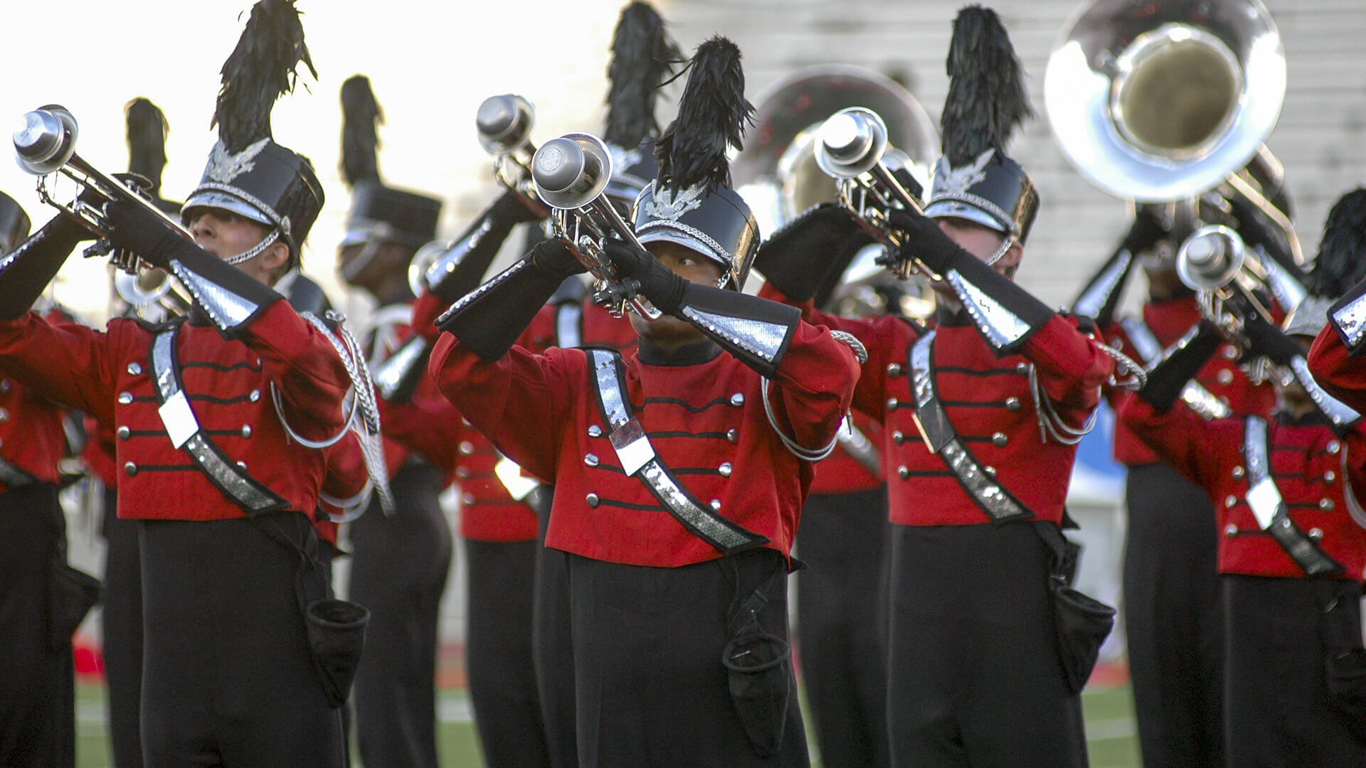Spotlight of the Week: 2008 Boston Crusaders