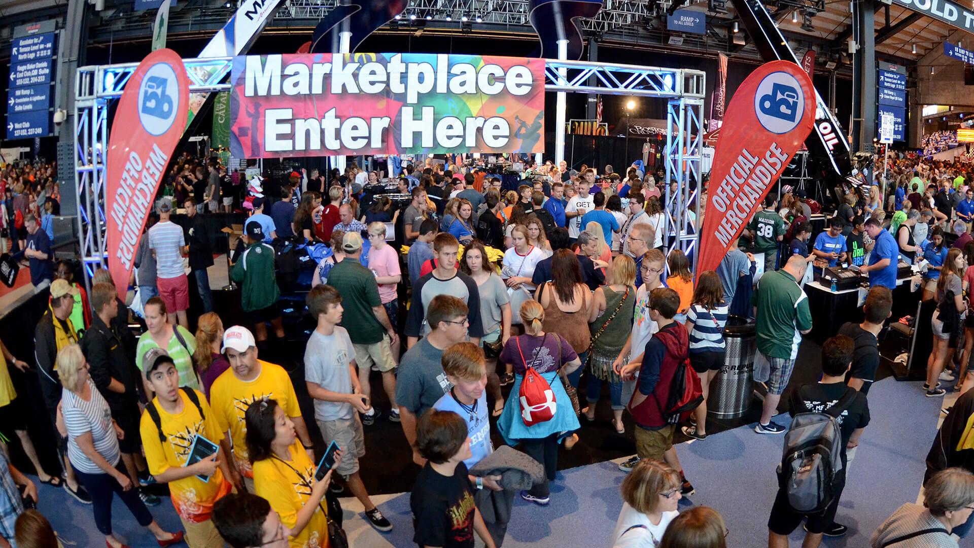 Drum Corps International, MainGate agree to retail partnership