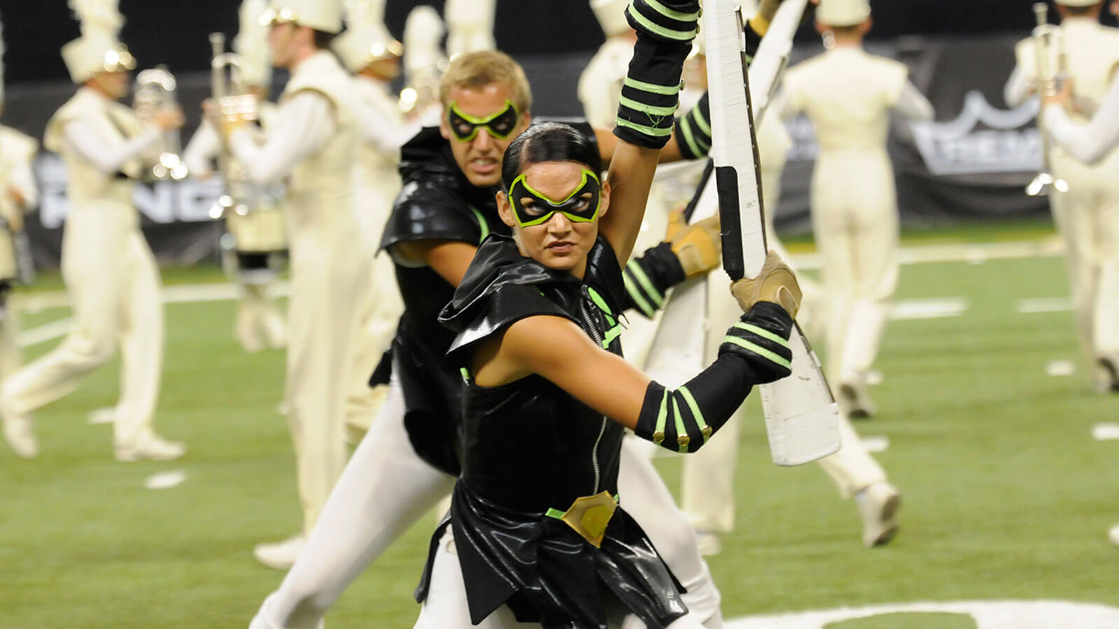 Spotlight of the Week: 2012 Carolina Crown, 'For the Common Good'