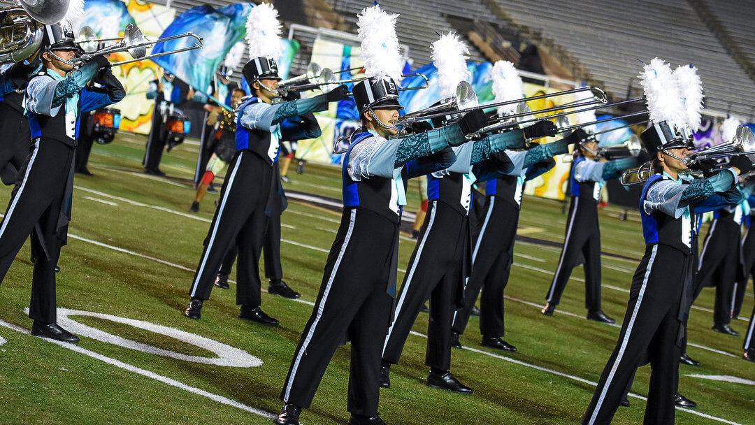 Two corps break 90 in Music City showdown
