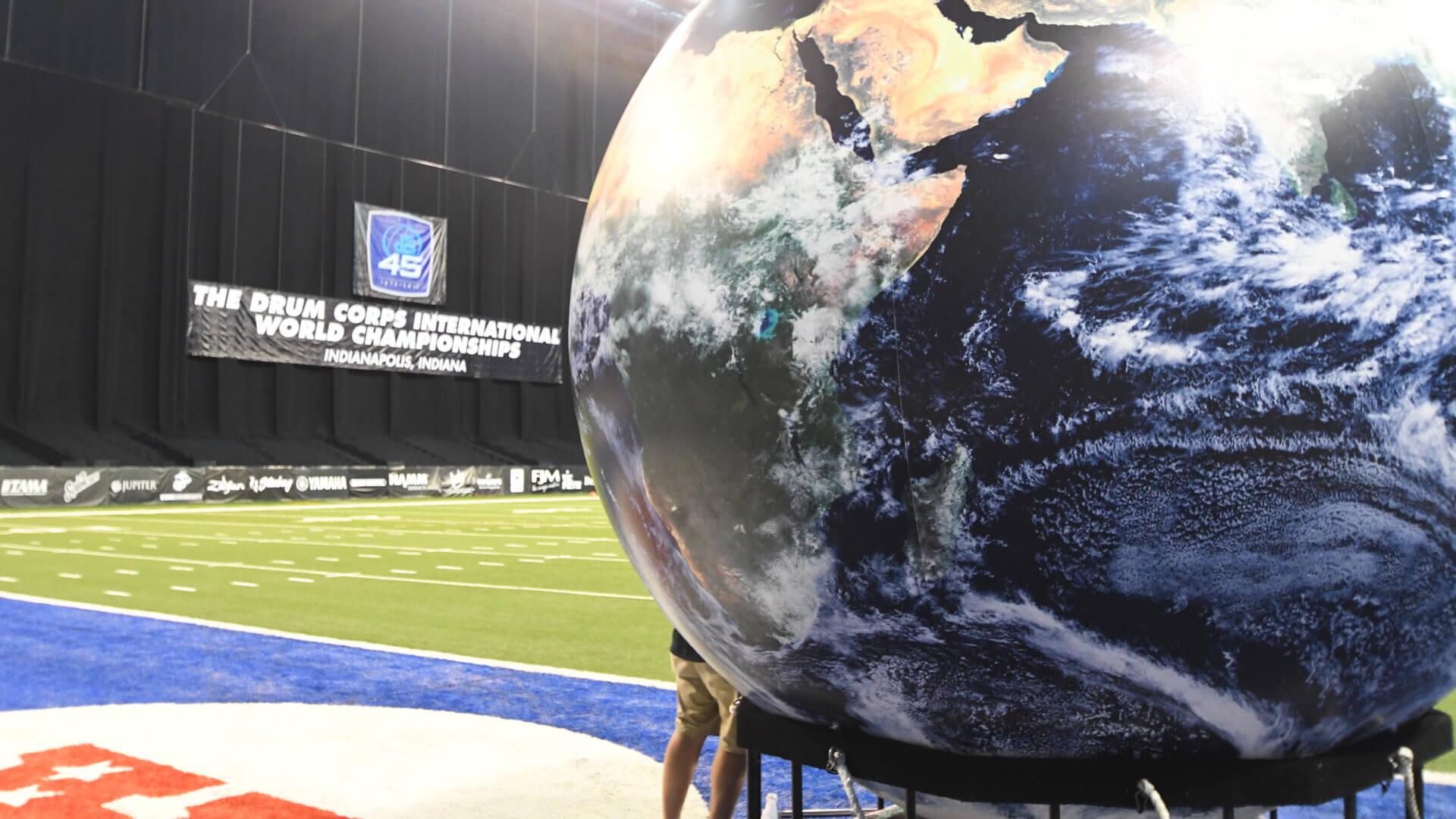Live Blog: 2017 DCI World Championship Semifinals
