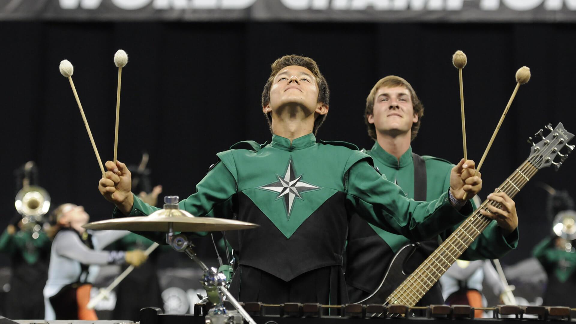 2014 Oregon Crusaders