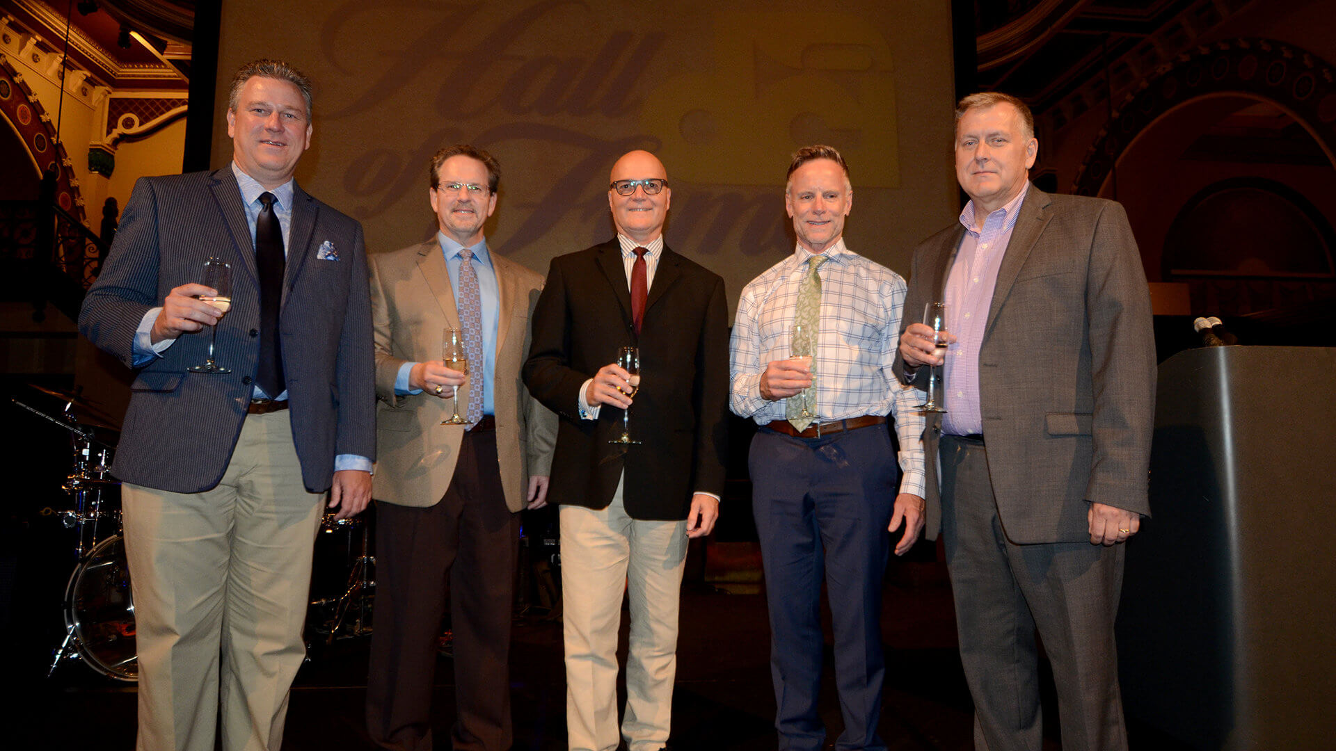 VIDEO: DCI Hall of Fame induction