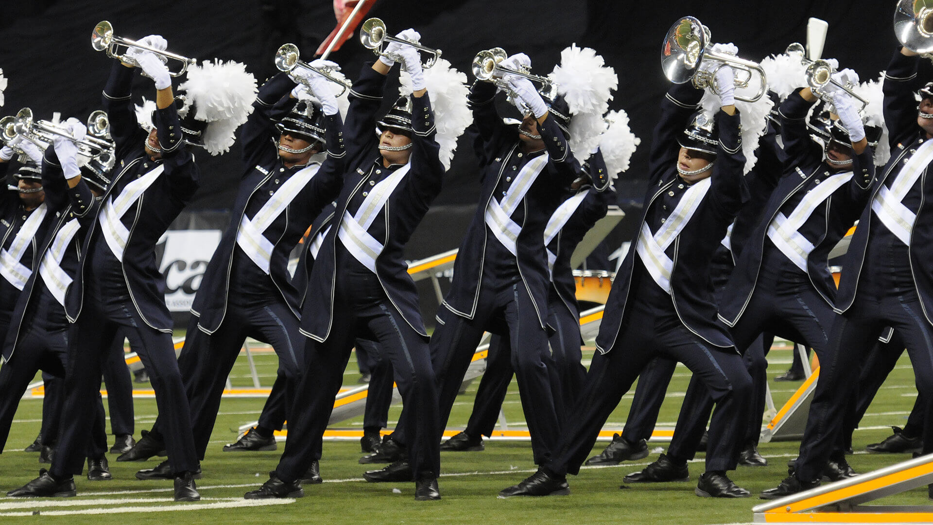 Spotlight of the Week: 2014 Bluecoats