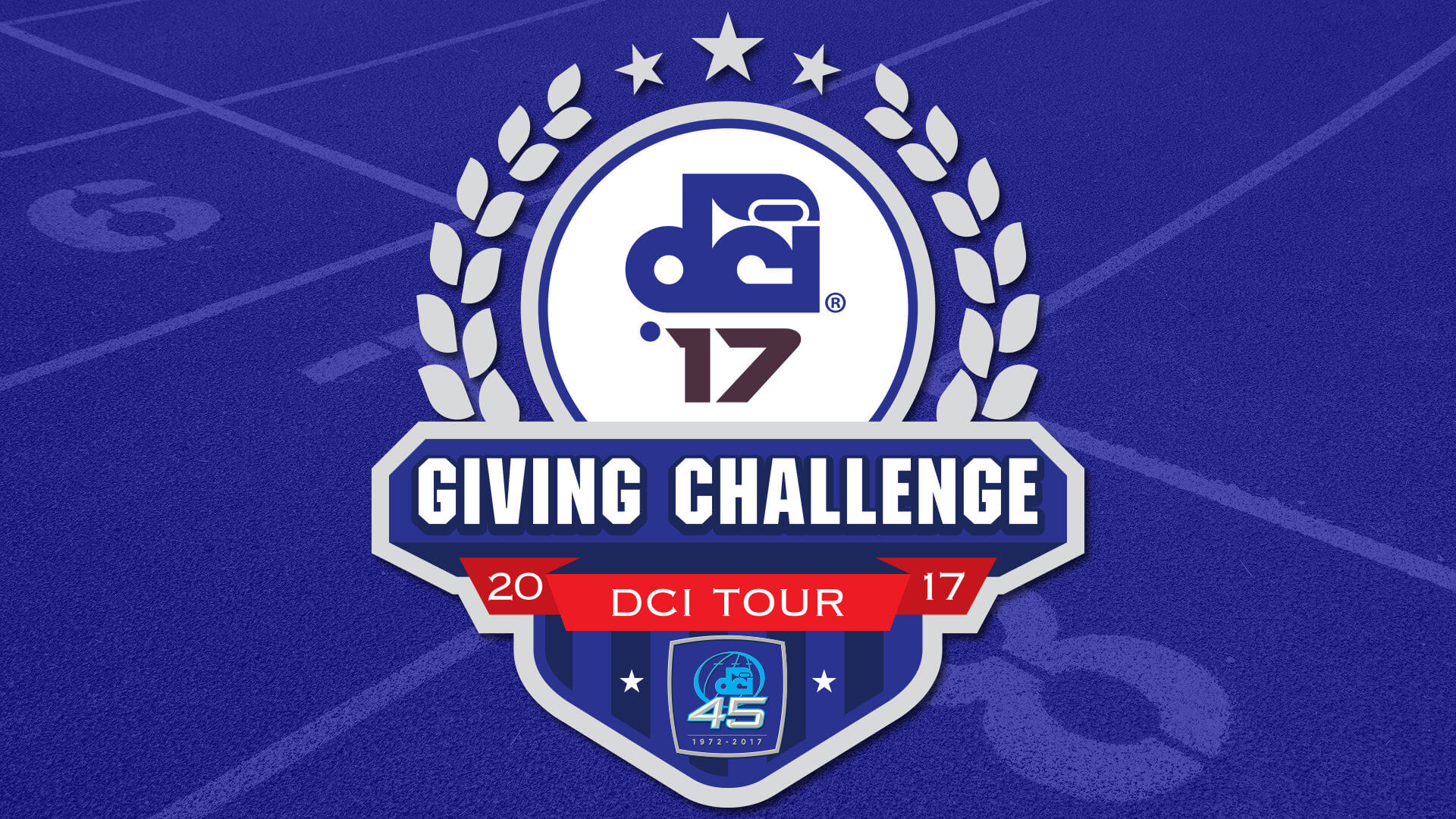 2017 DCI Giving Challenge
