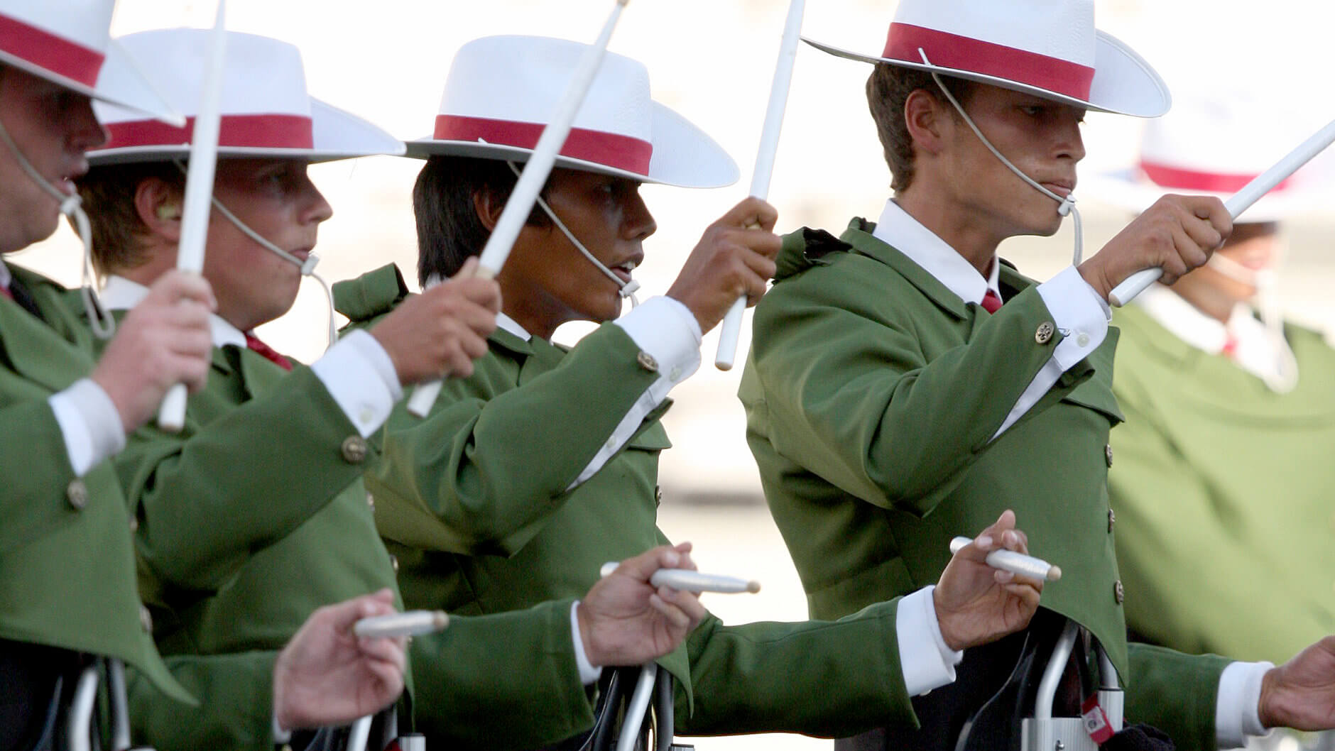 2008 Madison Scouts