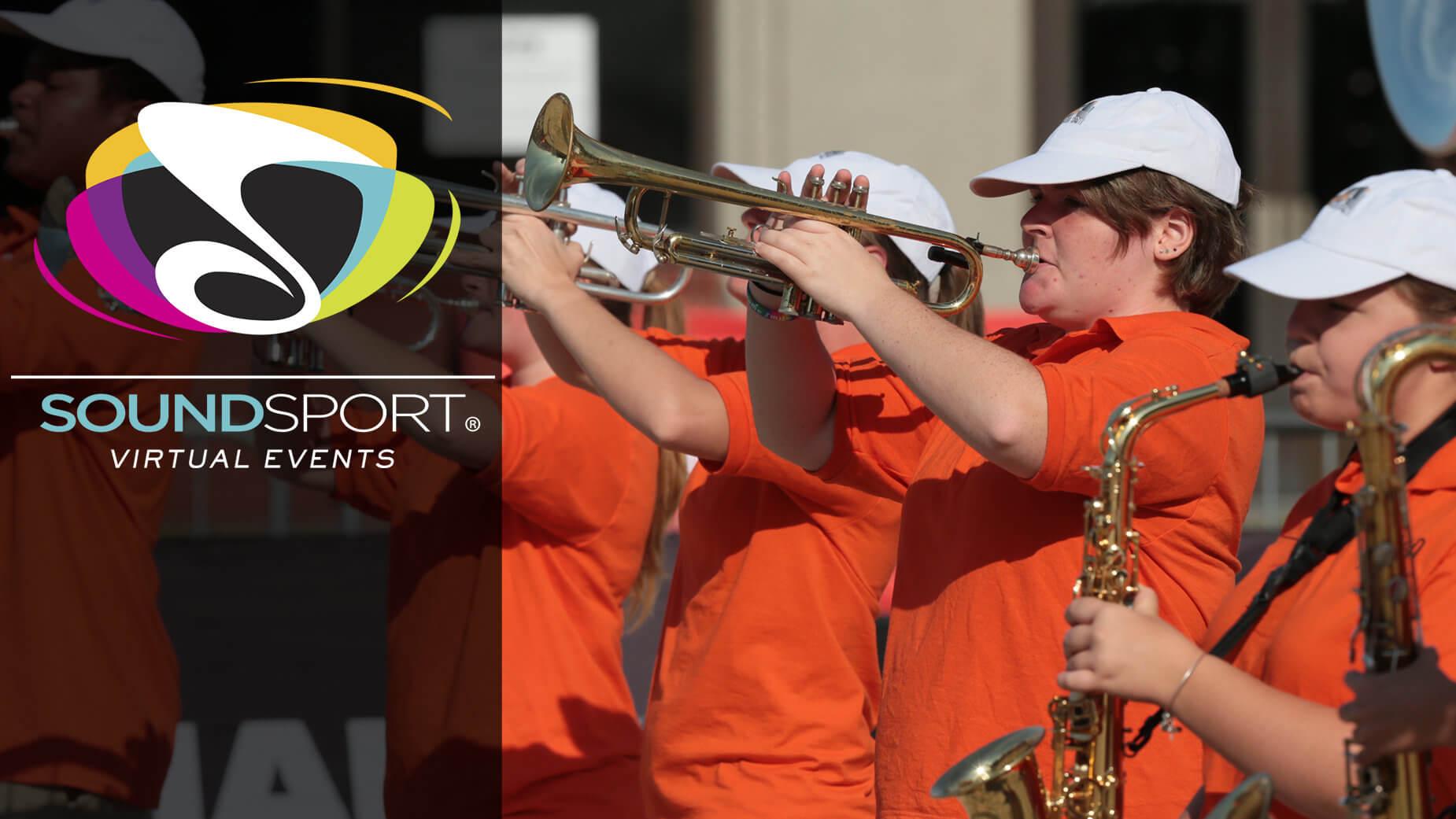 SoundSport Virtual Events