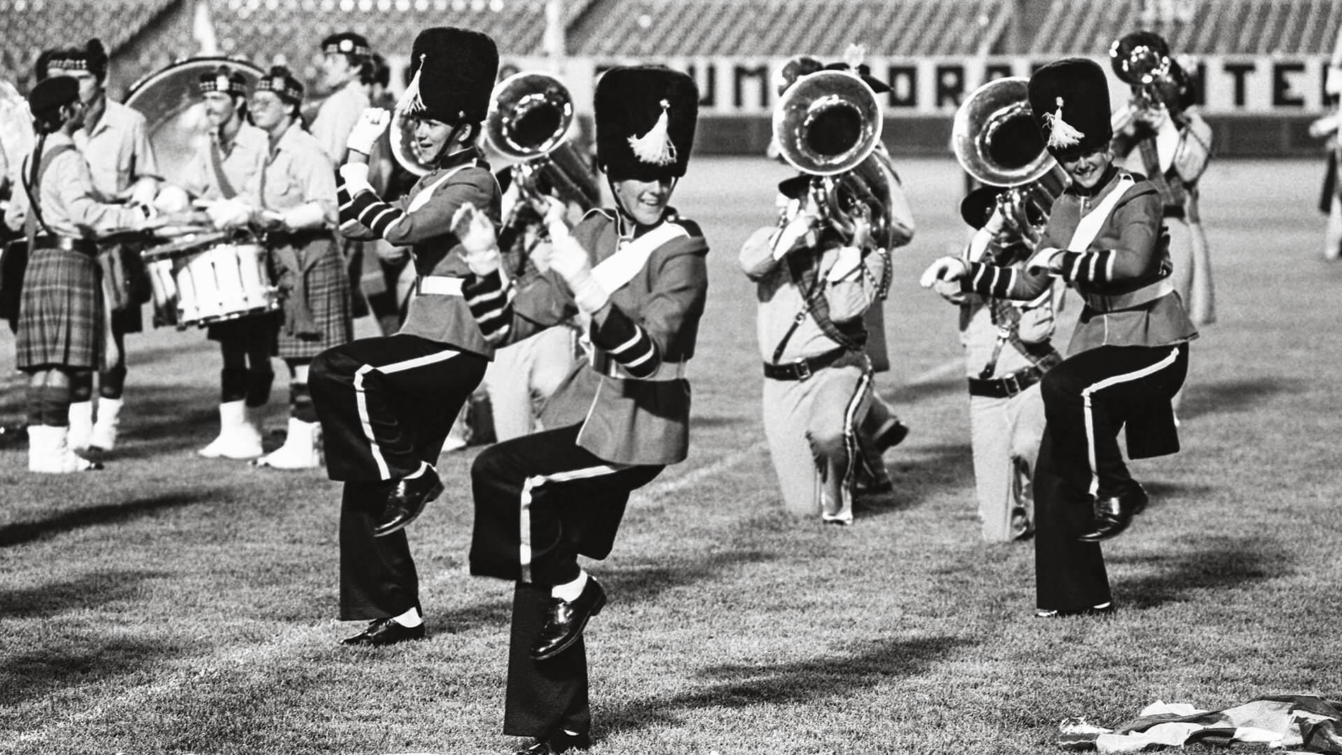 Spotlight of the Week: 1978 27th Lancers