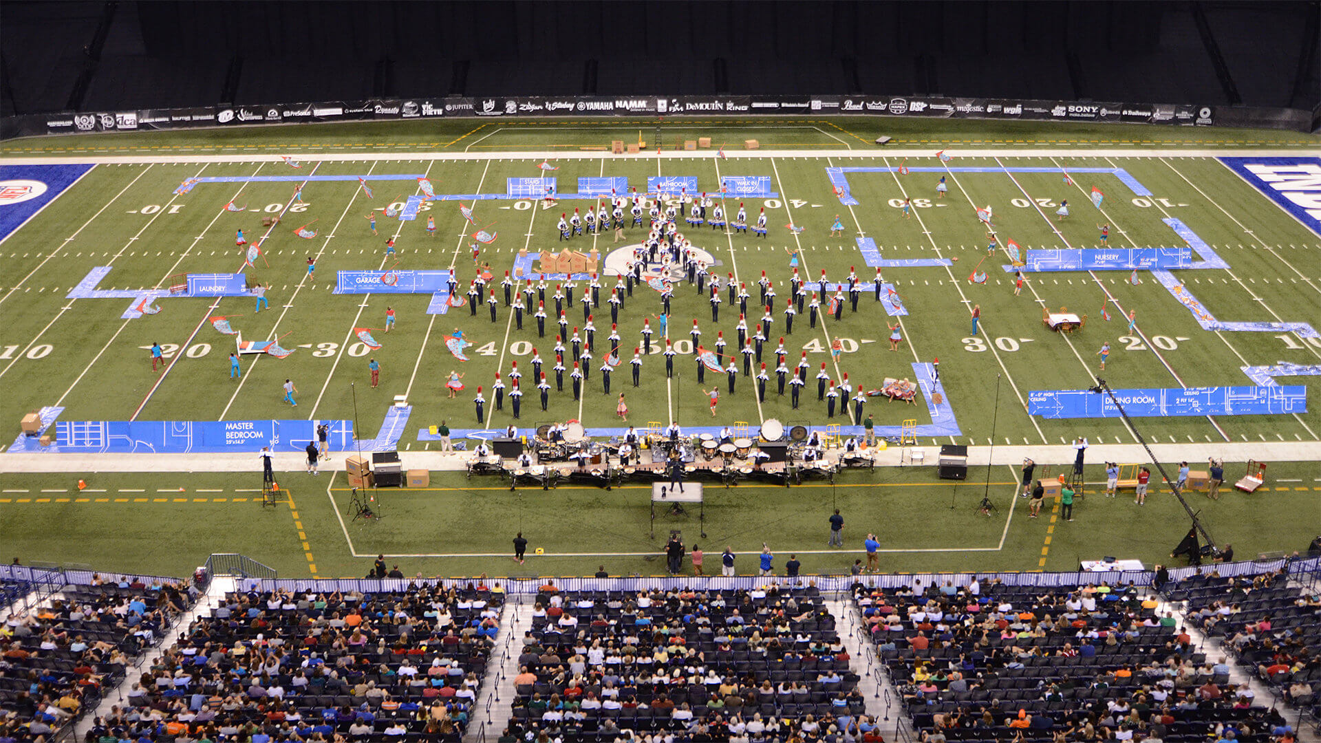 Spotlight of the Week: 2014 Blue Stars