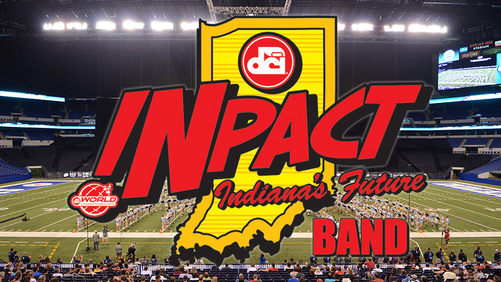 INpact Indiana's Future Band