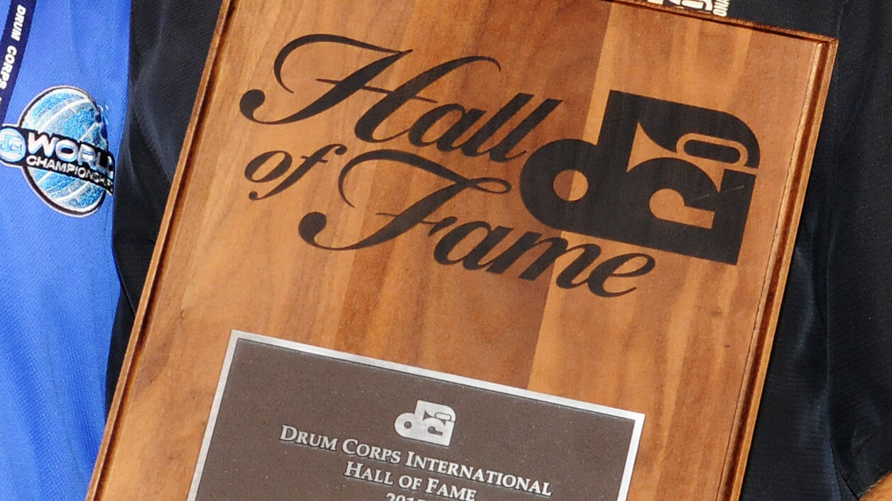 Hall Of Fame Nomination Process