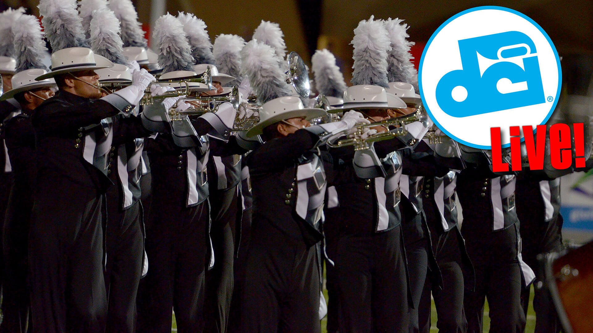 What to Watch Tonight: DCI Live! from Texas