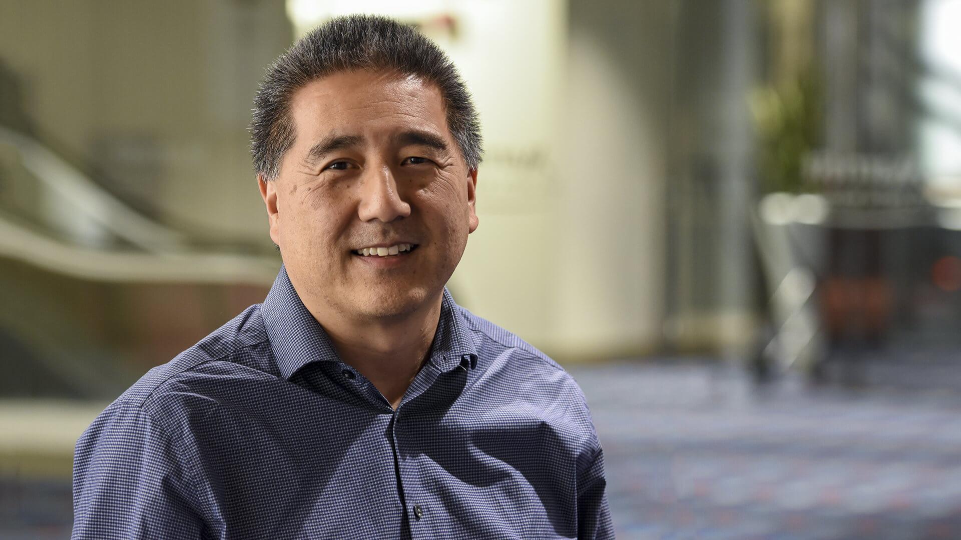 Sacramento Mandarins' Jim Tabuchi elected to DCI Board of Directors