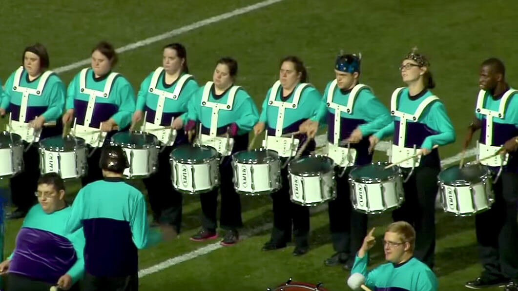 VIDEO: FREE Players at the DCI Eastern Classic