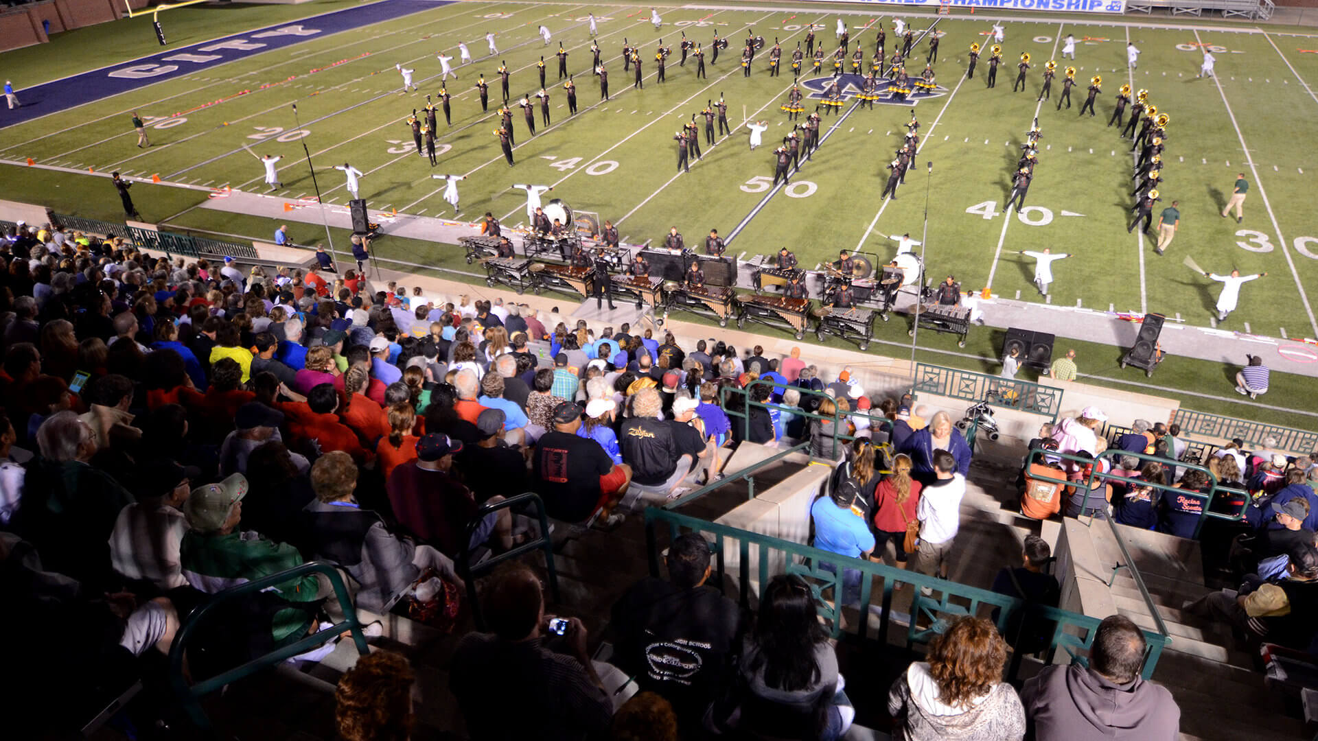 DCI Parents: Following the Corps