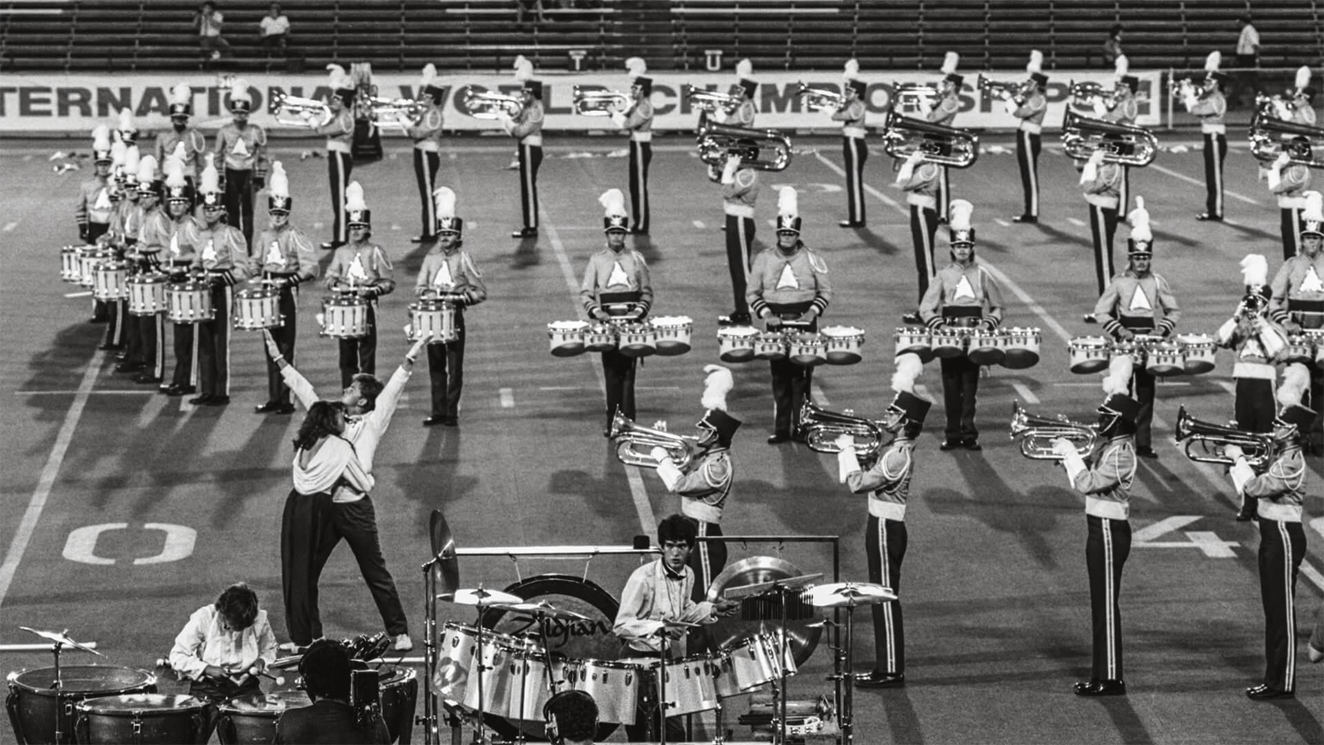 1985 Spirit of Atlanta