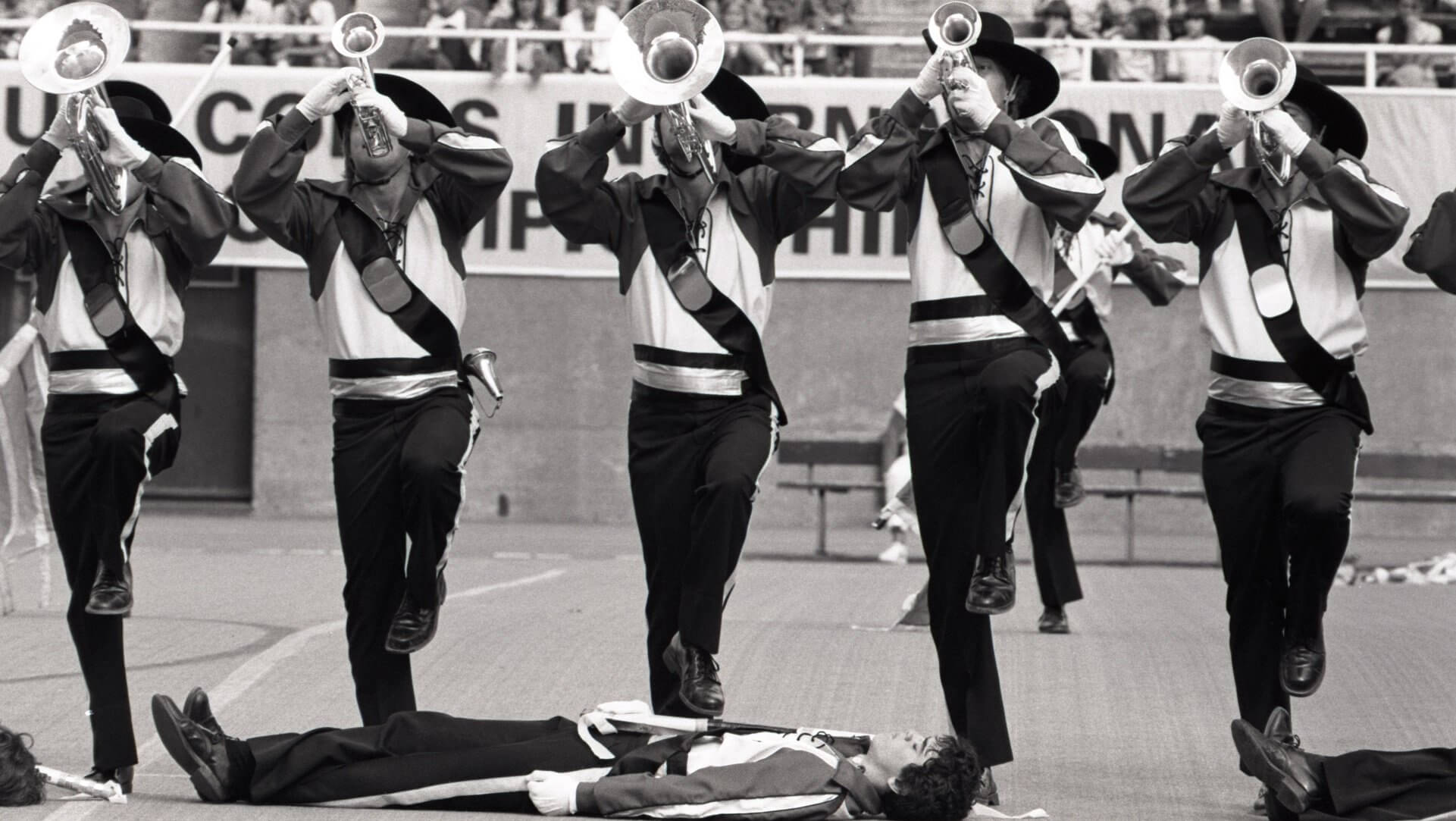 Spotlight of the Week: 1982 Cavaliers