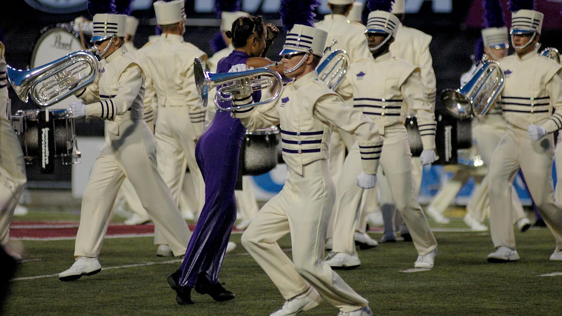 Spotlight of the Week: 2006 Carolina Crown
