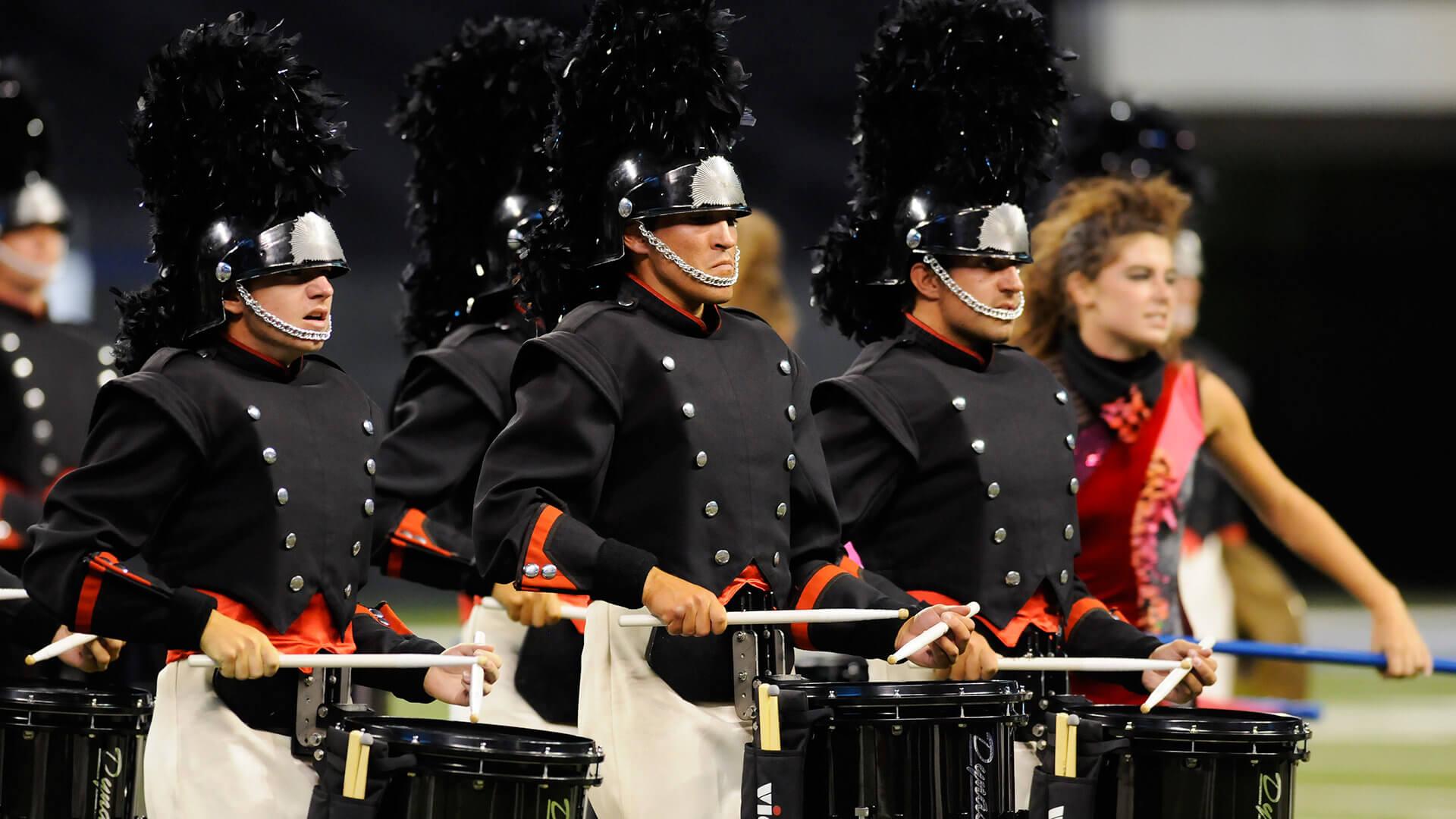 Spotlight of the Week: 2011 Spartans