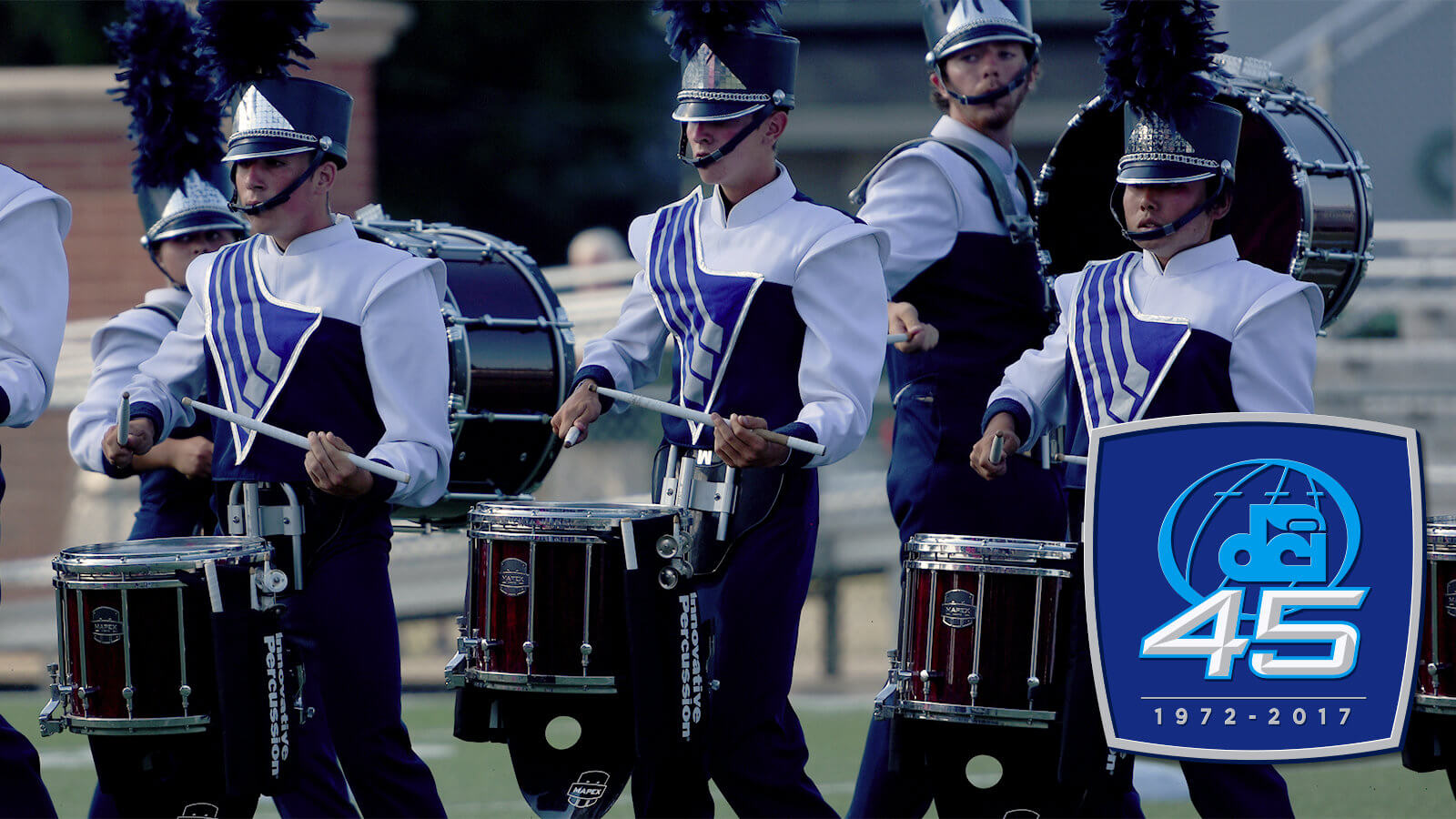 The Thunder of Drums | Mankato, MN