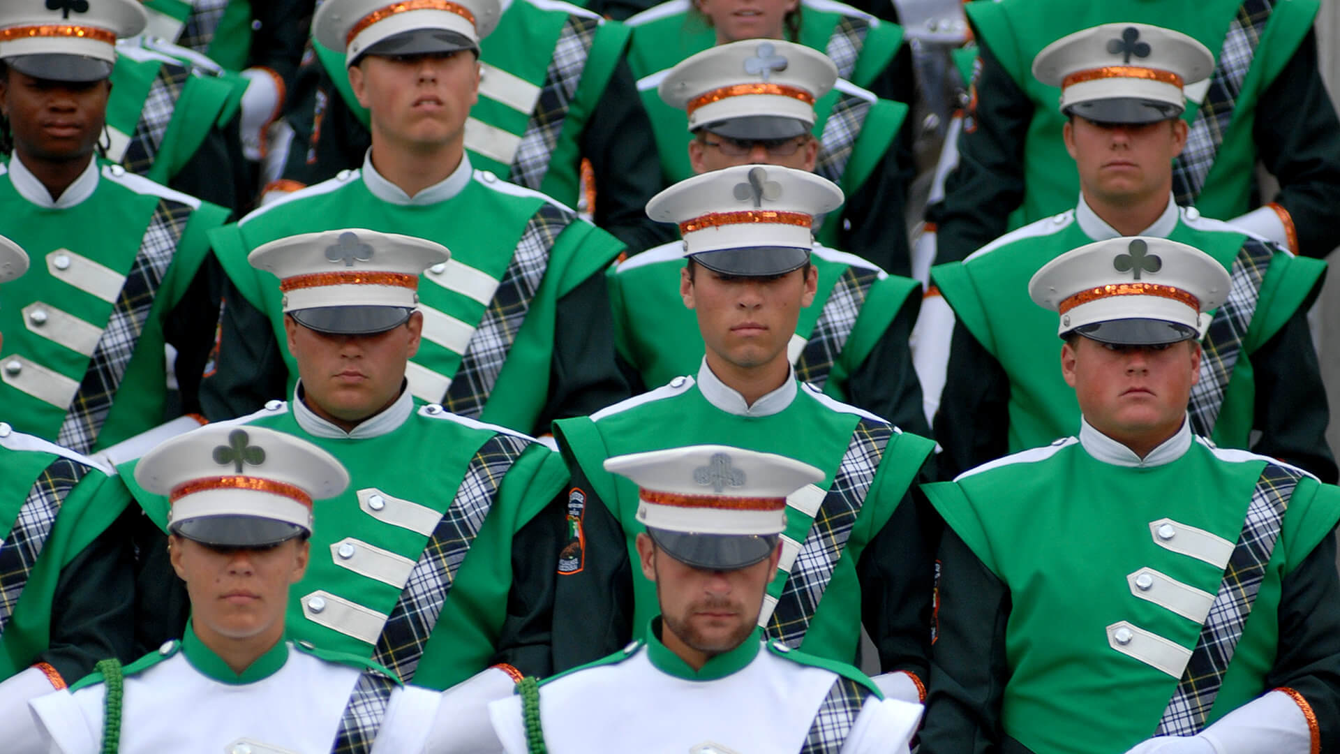 St. Patrick's Pioneers