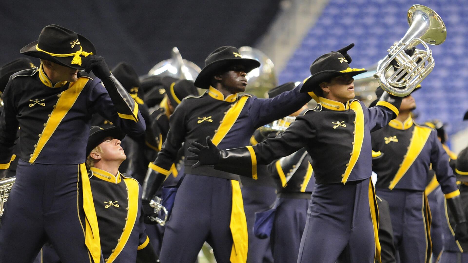 Spotlight of the Week: 2012 Troopers