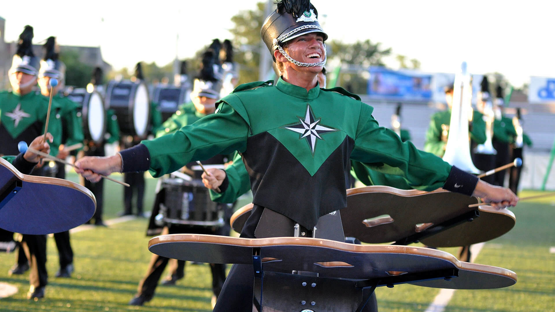 Spotlight of the Week: 2012 Oregon Crusaders