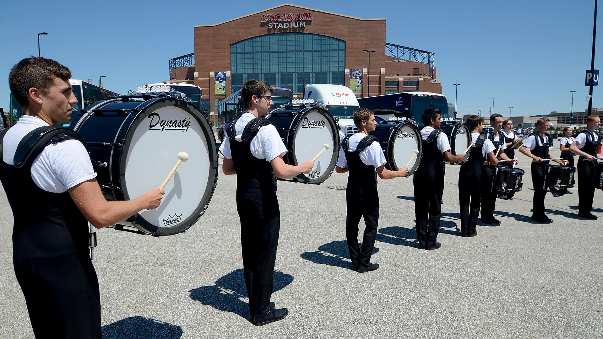 Earasers Musicians Earplugs to present DCI World Championship Prelims