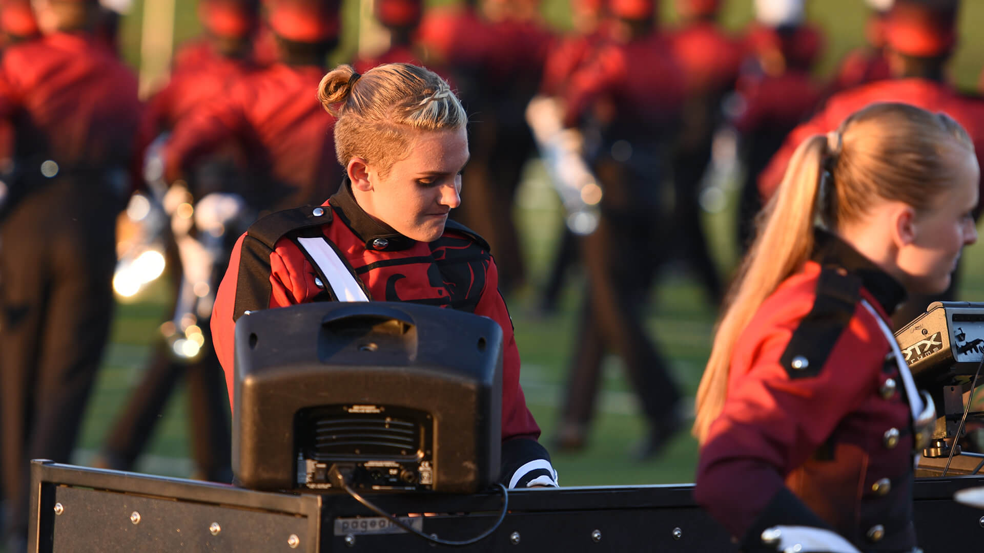 Field Pass Podcast: Drum corps in the digital age