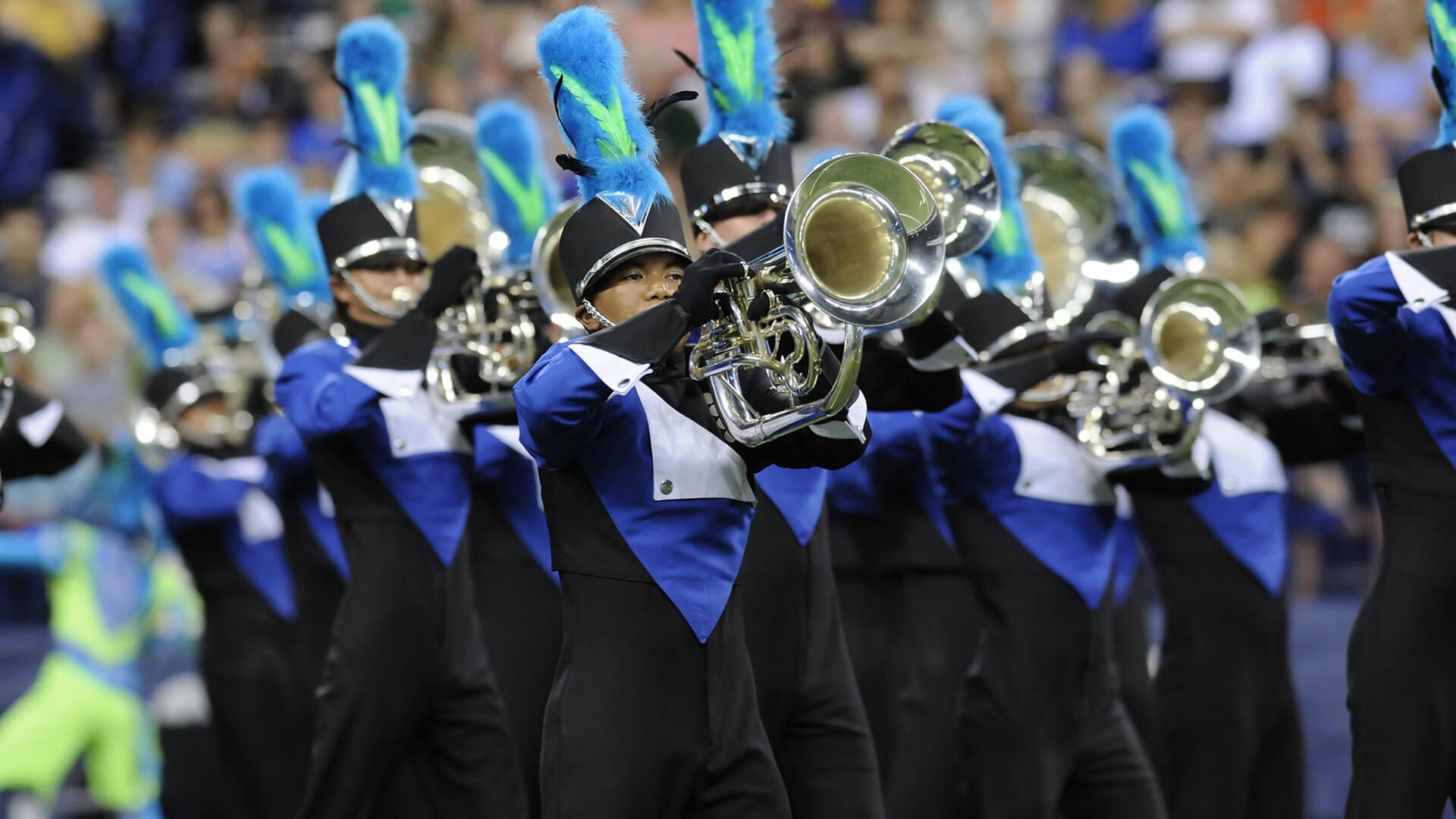2012 Blue Knights
