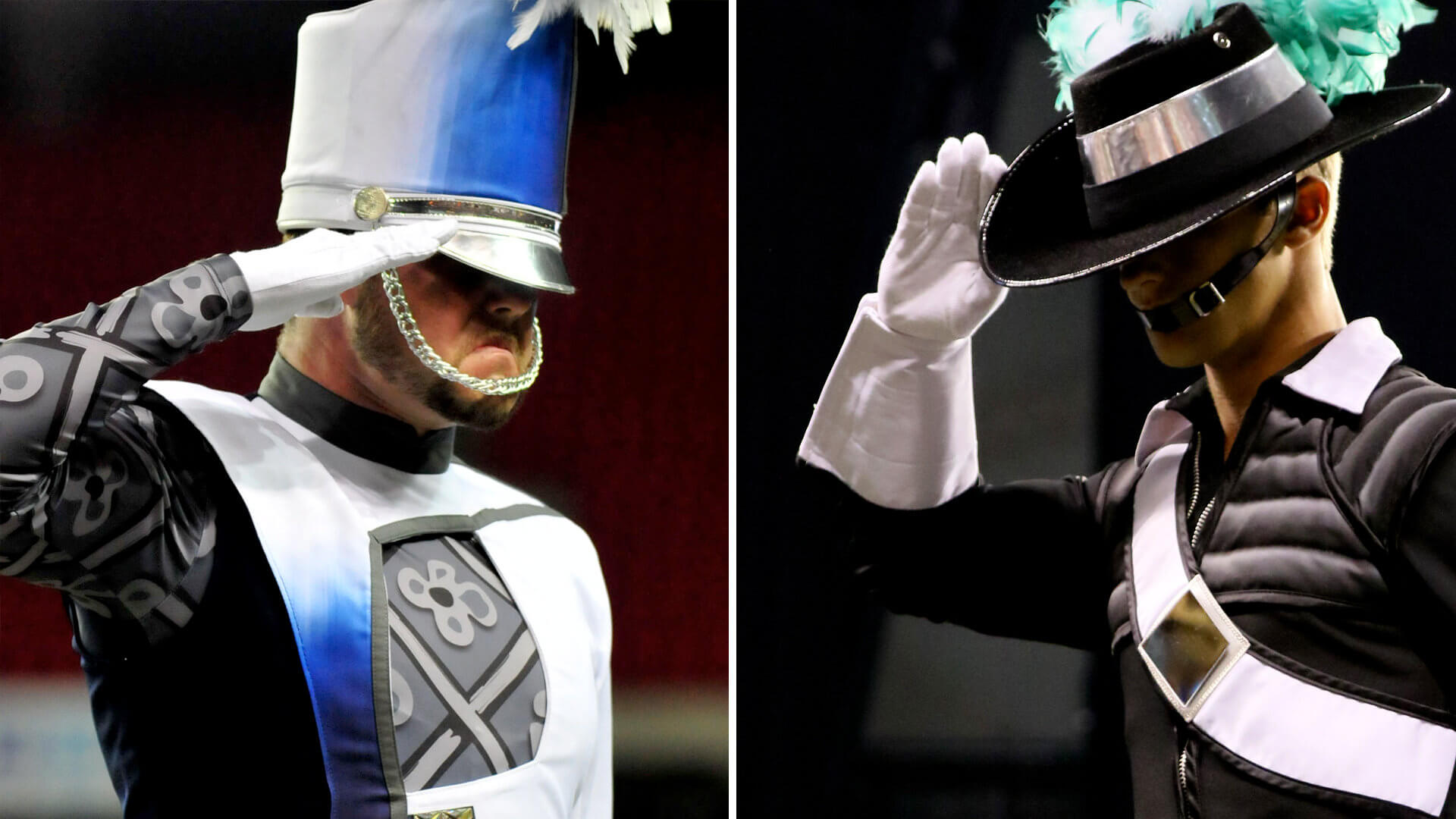Free DCI Spring Training Finale will be streamed live online