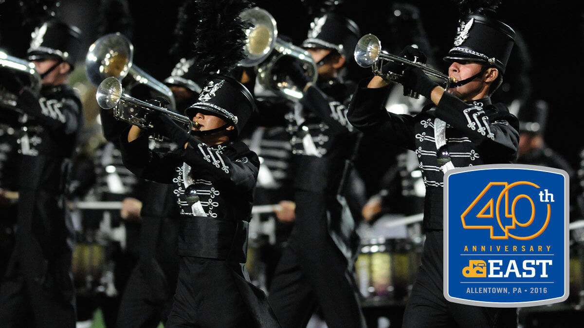 DCI Eastern Classic (SAT) | Allentown, PA
