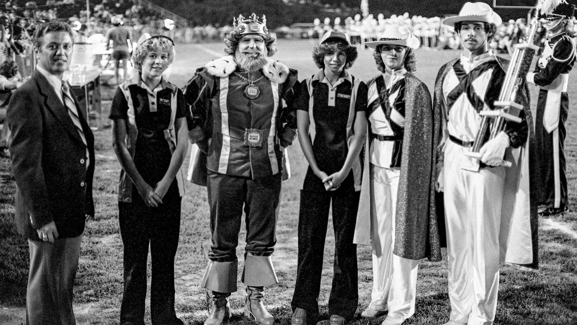 A look back through 40 years of DCI East