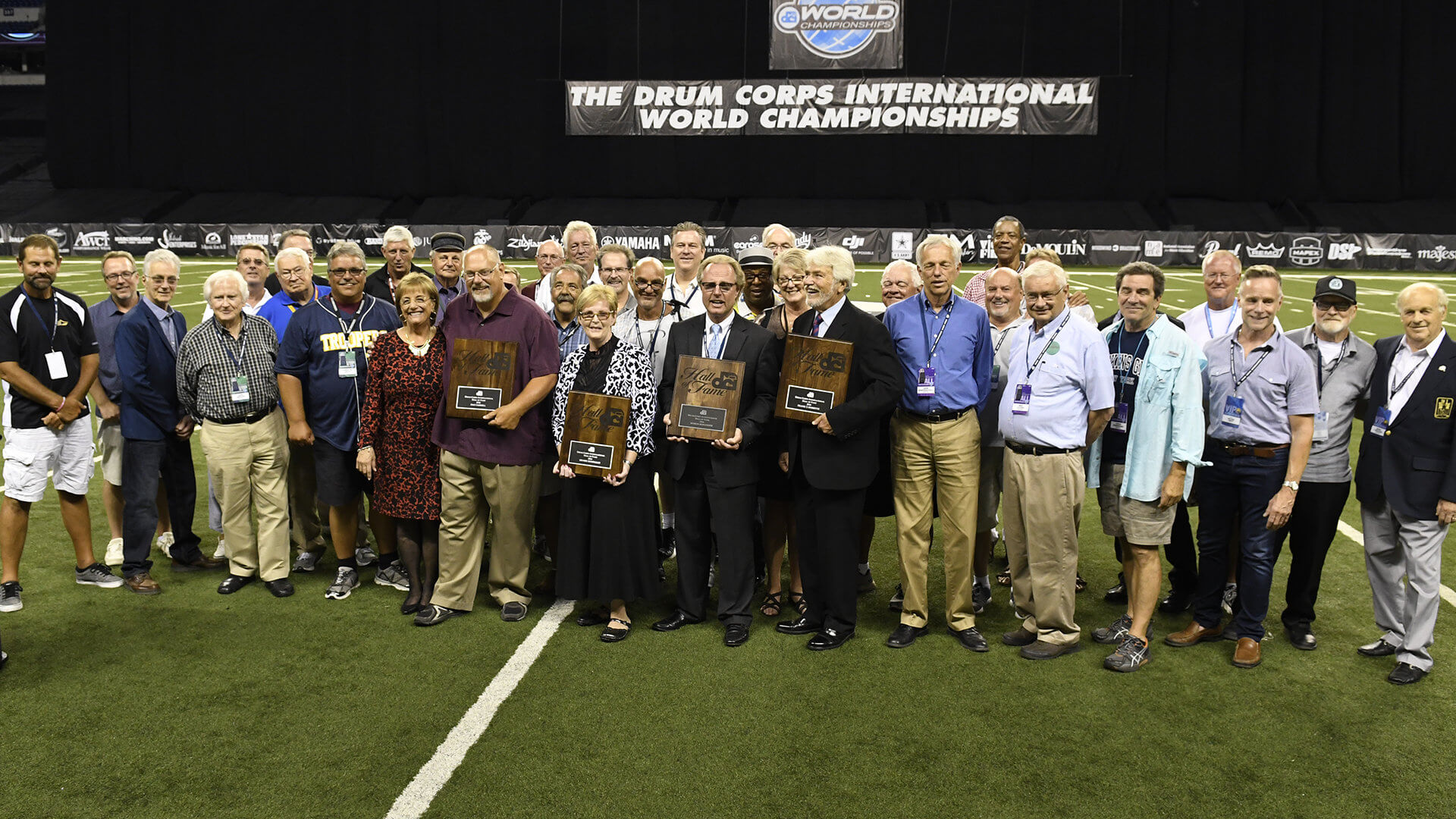 Make your 2017 selections for the DCI Hall of Fame